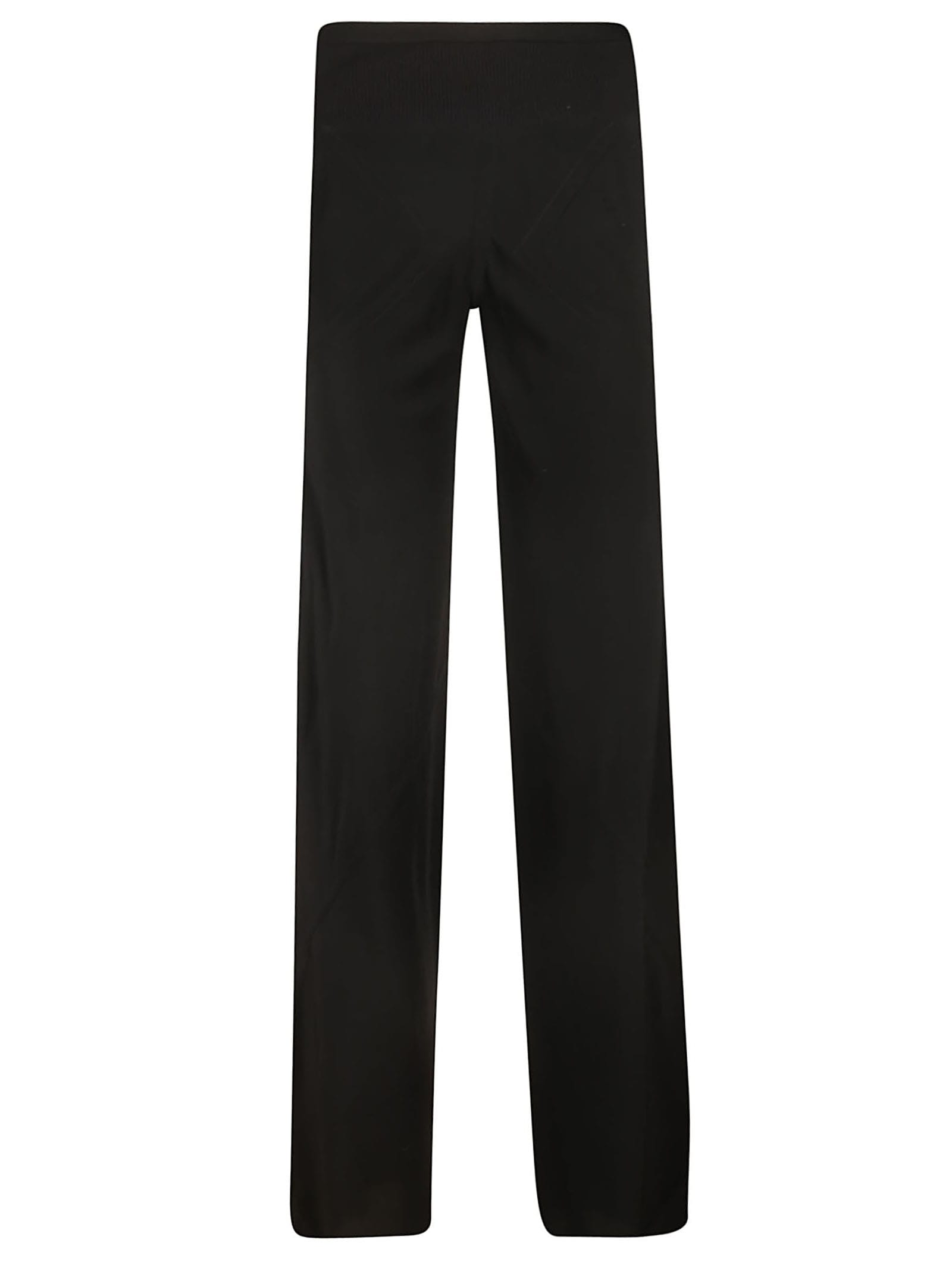 Rick Owens Loose Fit Trousers