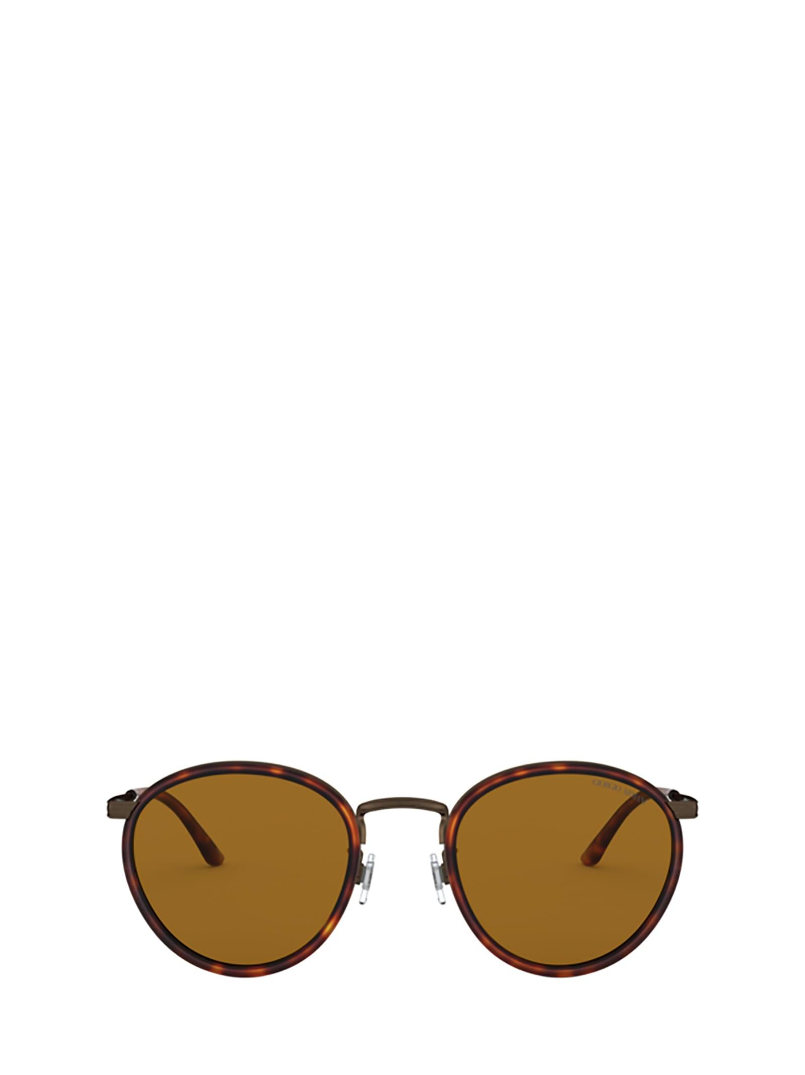 Giorgio Armani Giorgio Armani Ar 101m 325933 Sunglasses