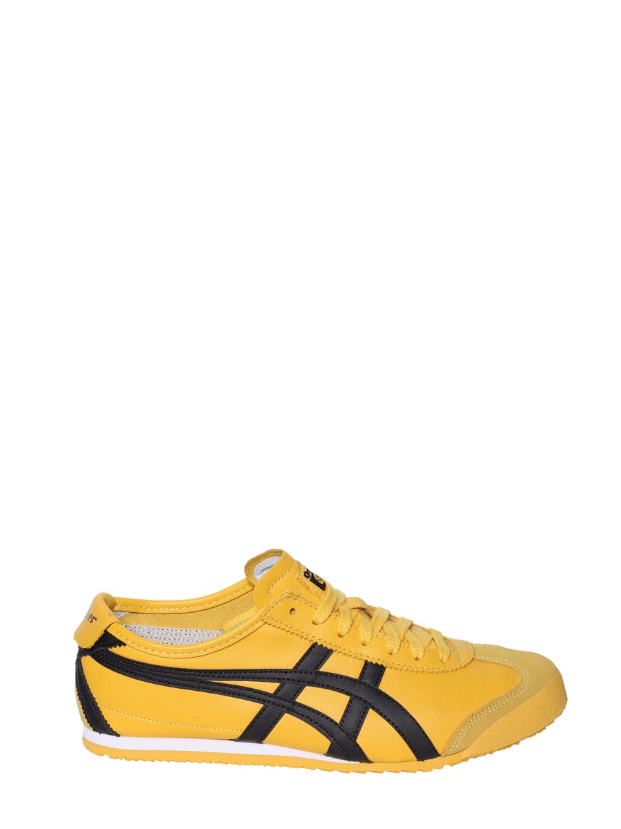best website d0a2c 5d658 Asics Mexico 66 Sneakers