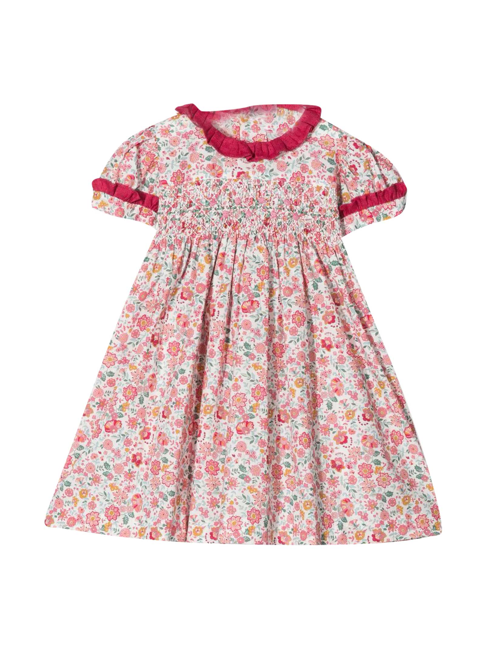 Buy Mariella Ferrari Floral Dress online, shop Mariella Ferrari with free shipping