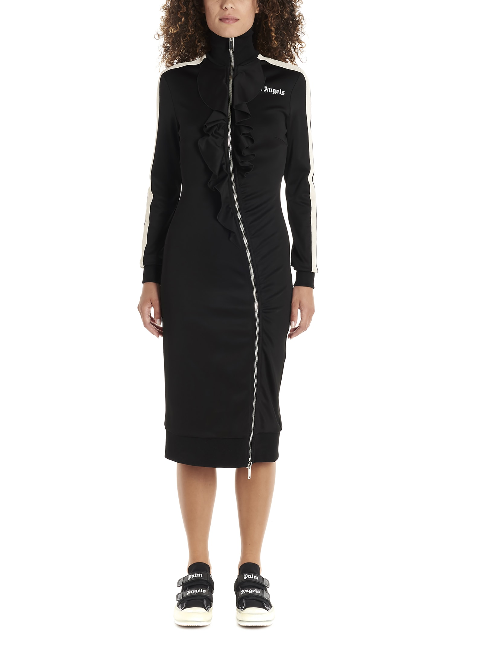 Buy Palm Angels Dress online, shop Palm Angels with free shipping