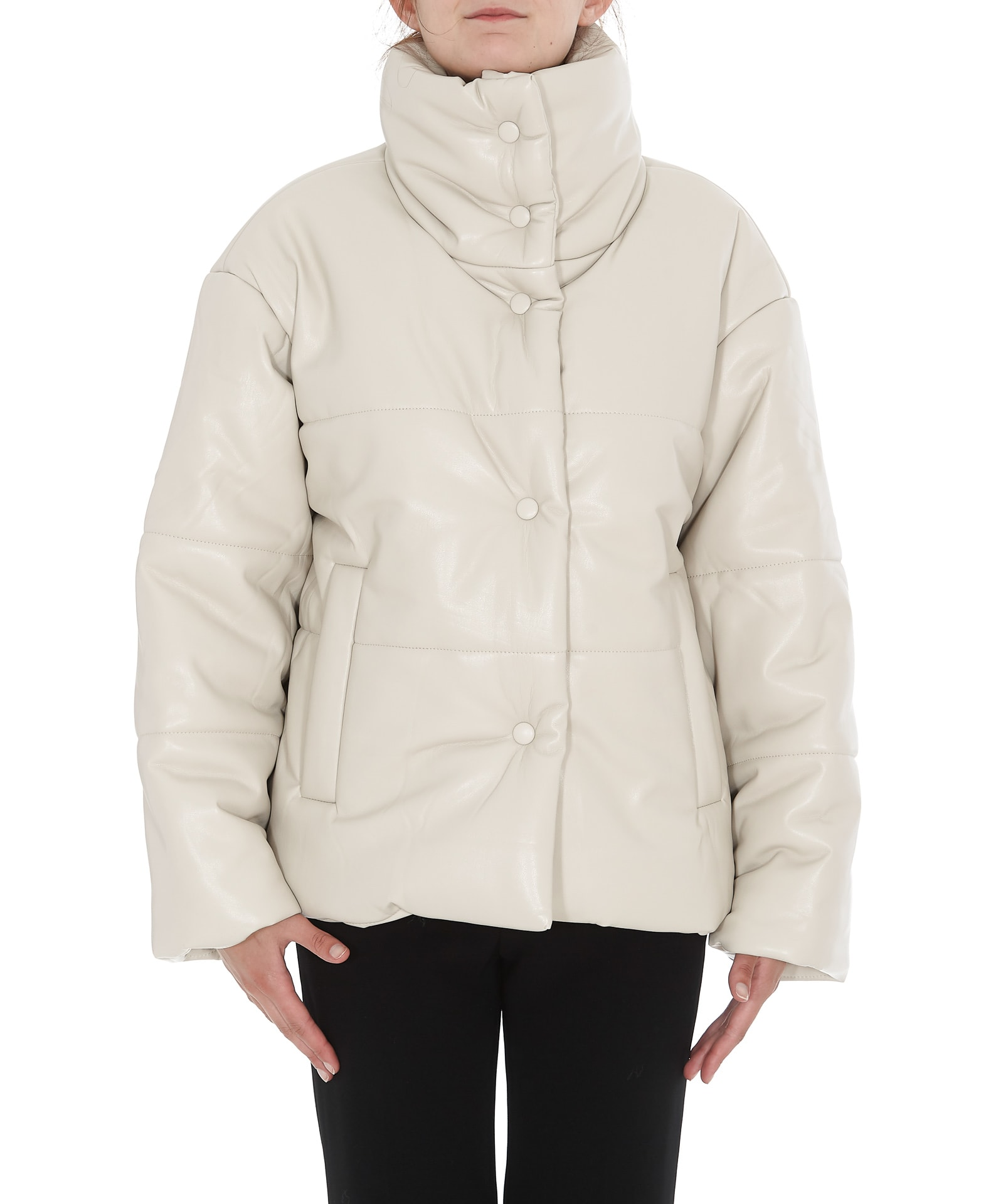 Nanushka Down Jacket