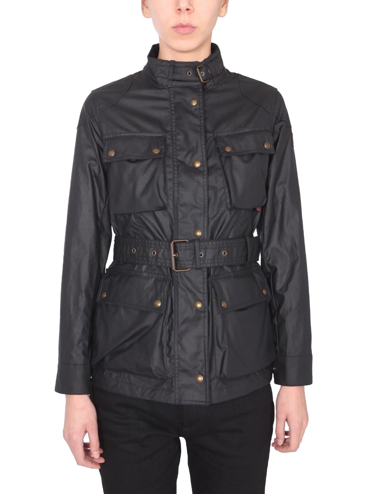 Belstaff Coats TRIALMASTER JACKET