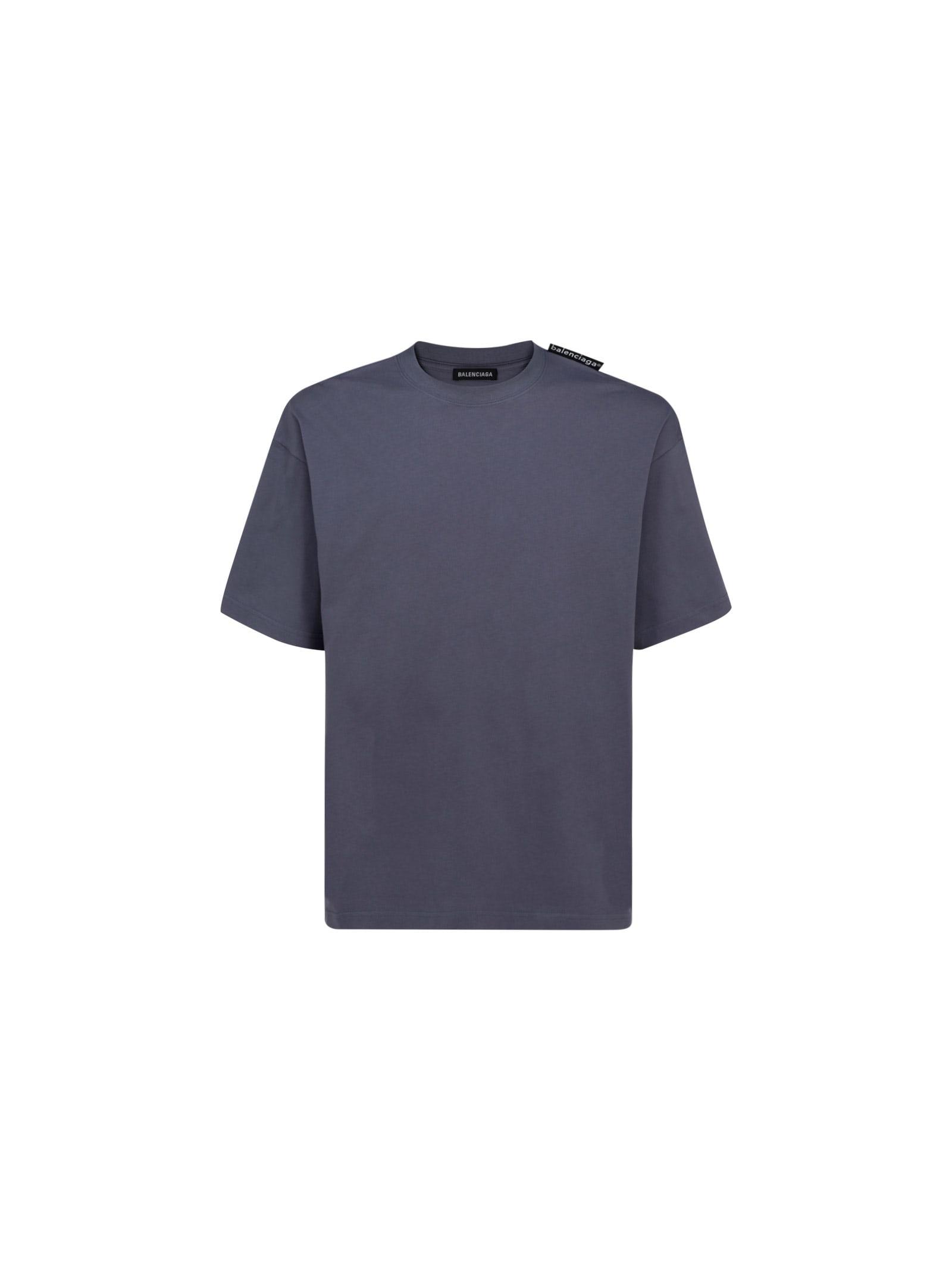 Balenciaga Cottons T-SHIRT