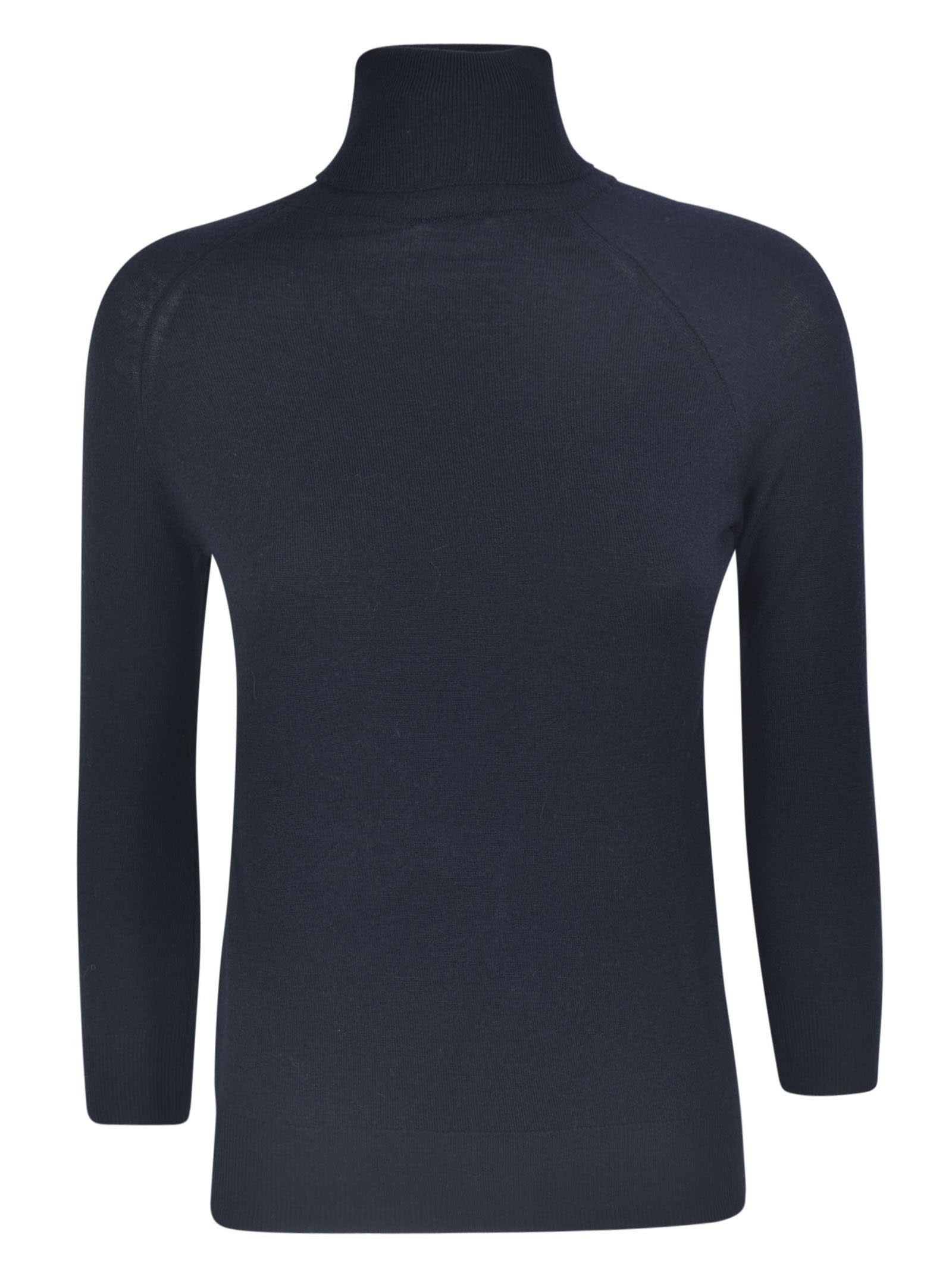 Turtleneck Classic Sweater