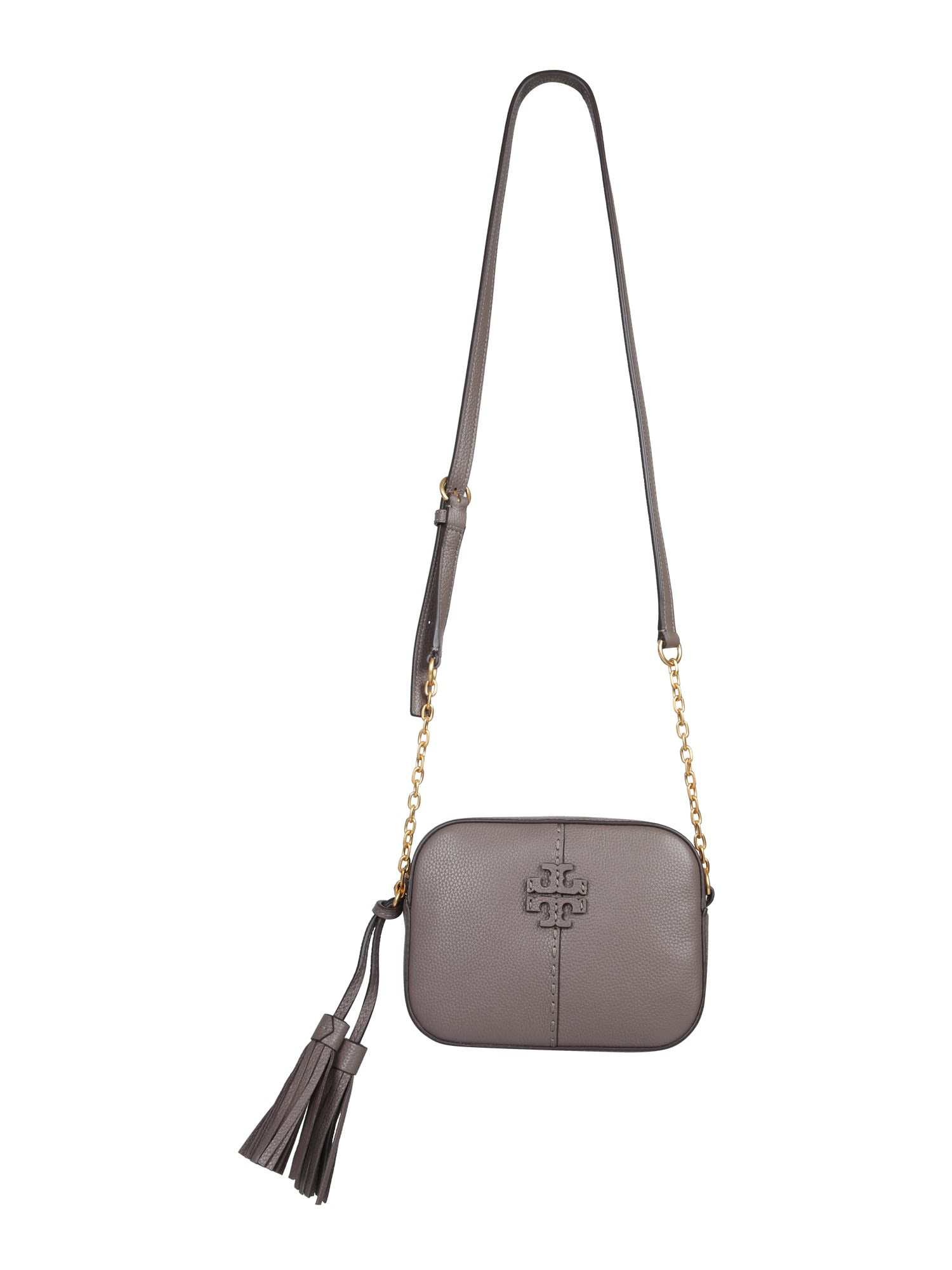 Tory Burch Bags MCGRAW SHOULDER BAG