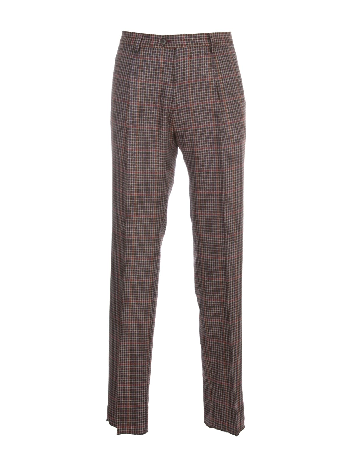 Etro Slim Pants 1 Pence