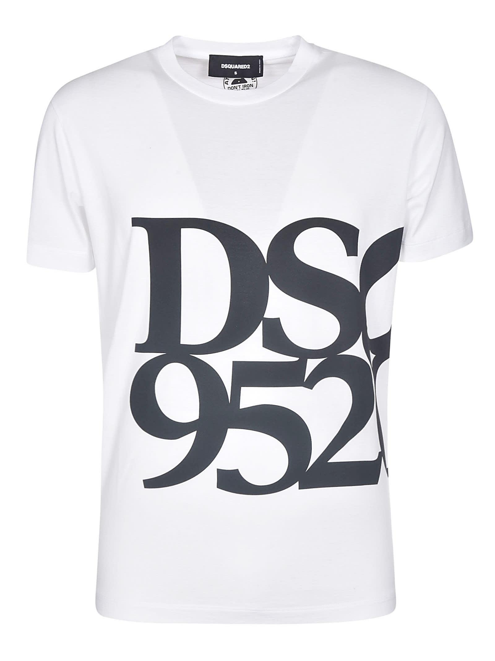 Dsquared2 Slim Fit Logo T-shirt