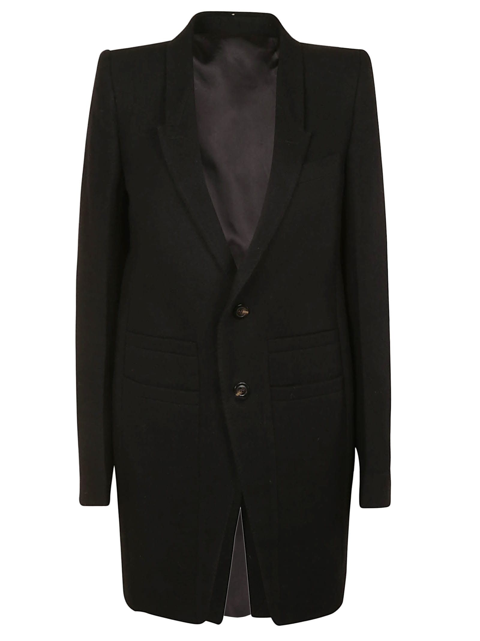 Rick Owens Oversized Coat