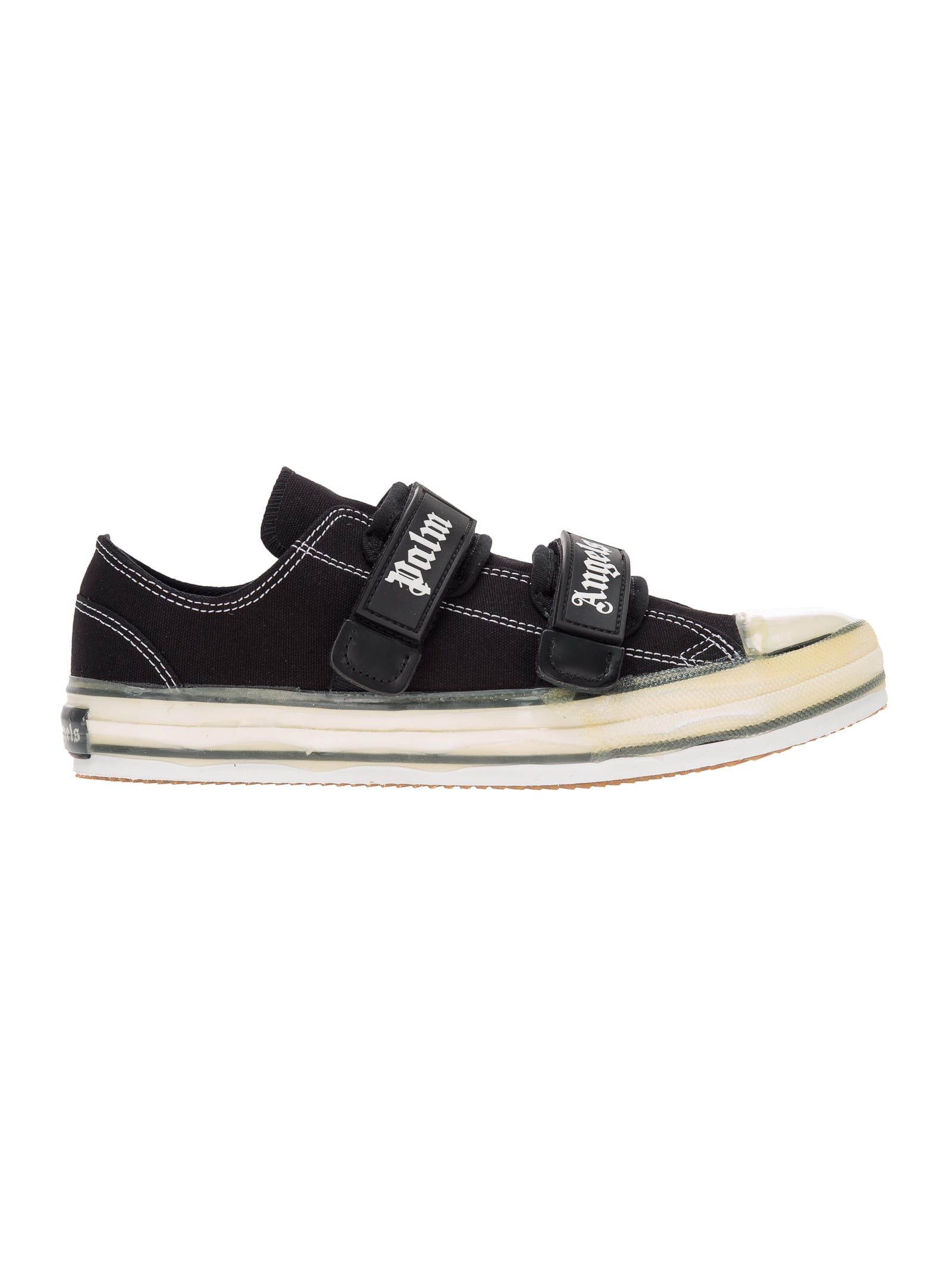 Strap Angels Palm Sneakers Vulcanized Touch 80OkXPNwn