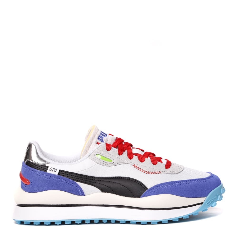 Puma Select Style Rider Play On Sneakers