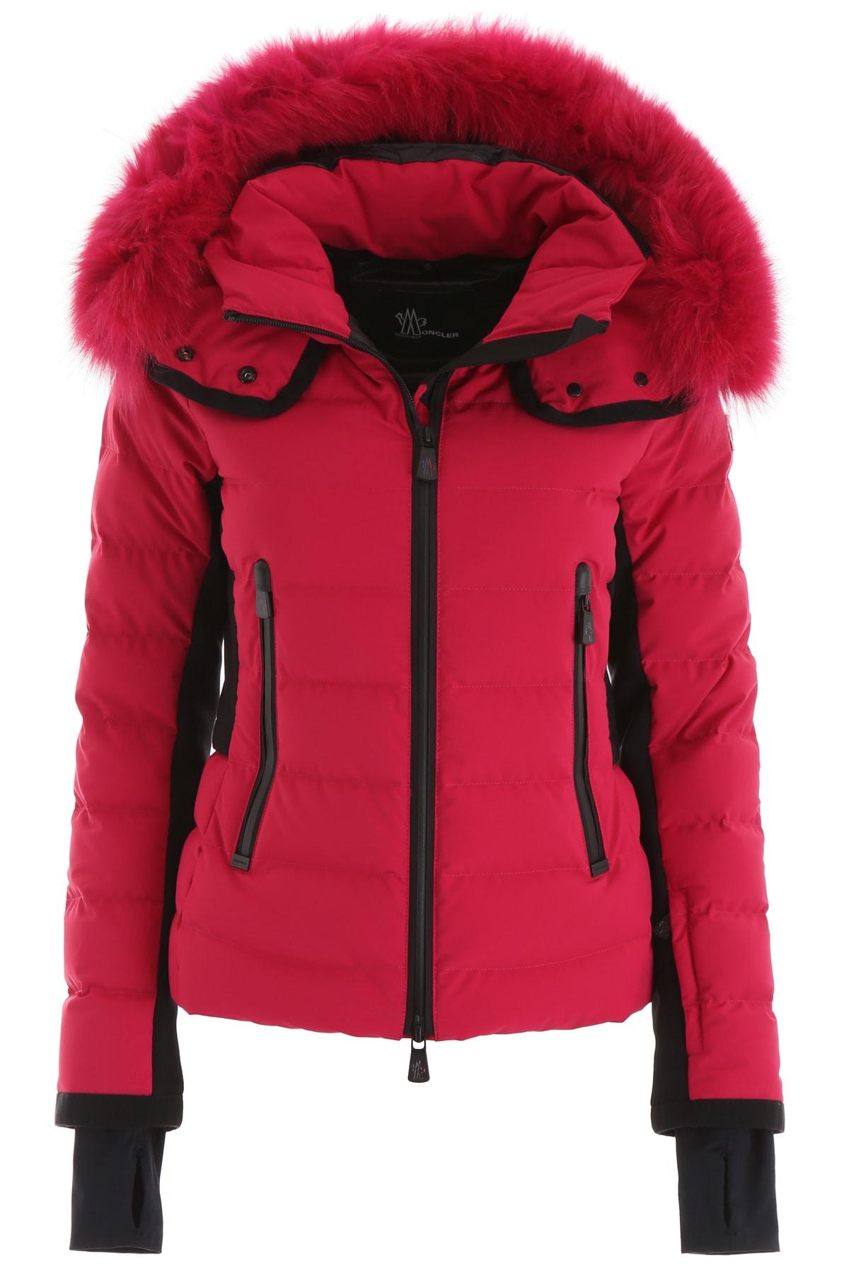 Moncler Grenoble Lamoura Puffer Jacket