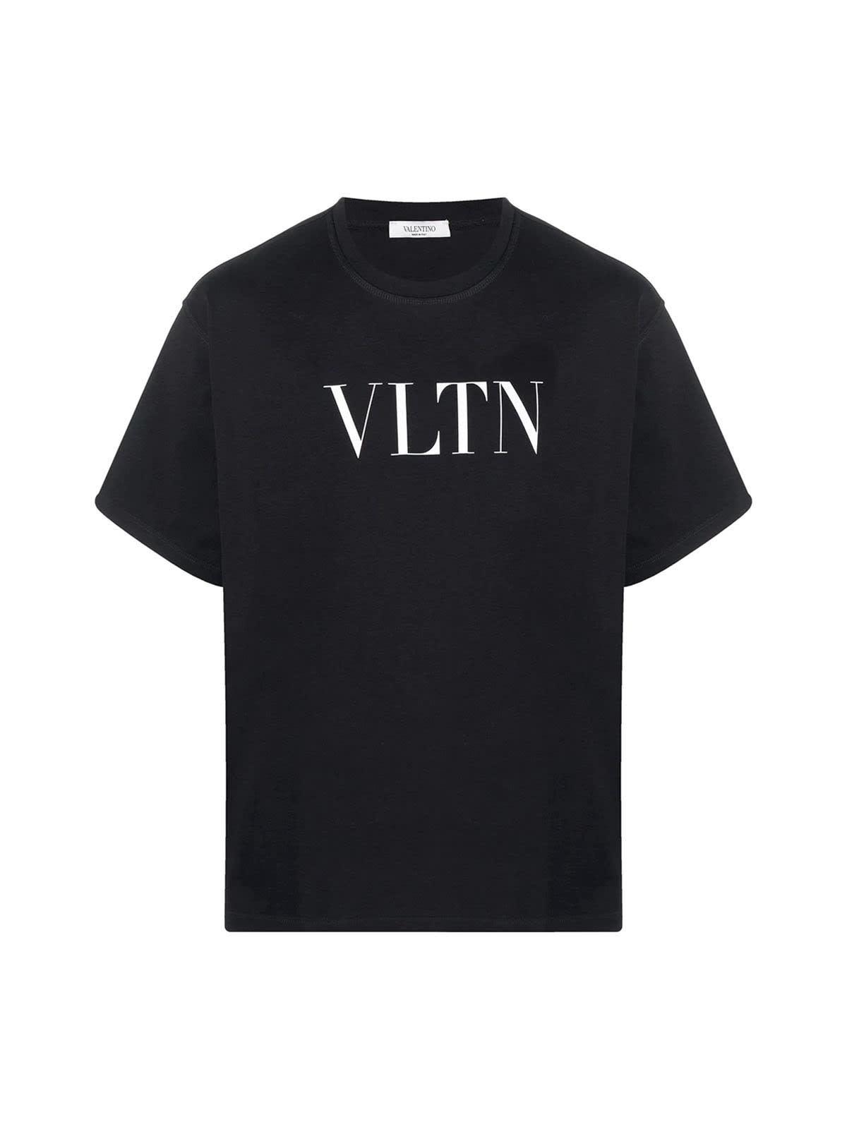 Valentino Semiover Print Vltn