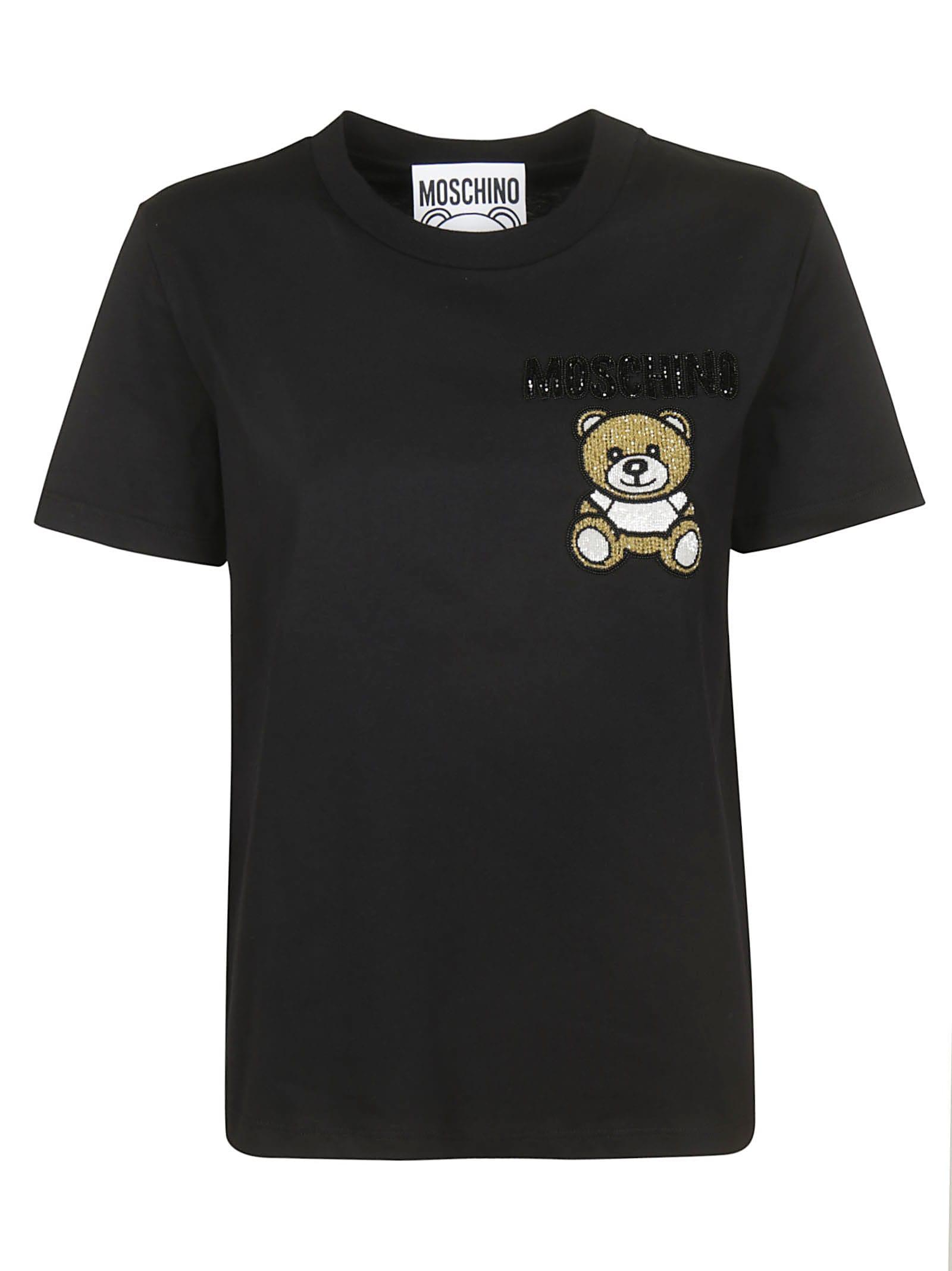 0cf83ad21b Moschino Teddy Bear T-shirt