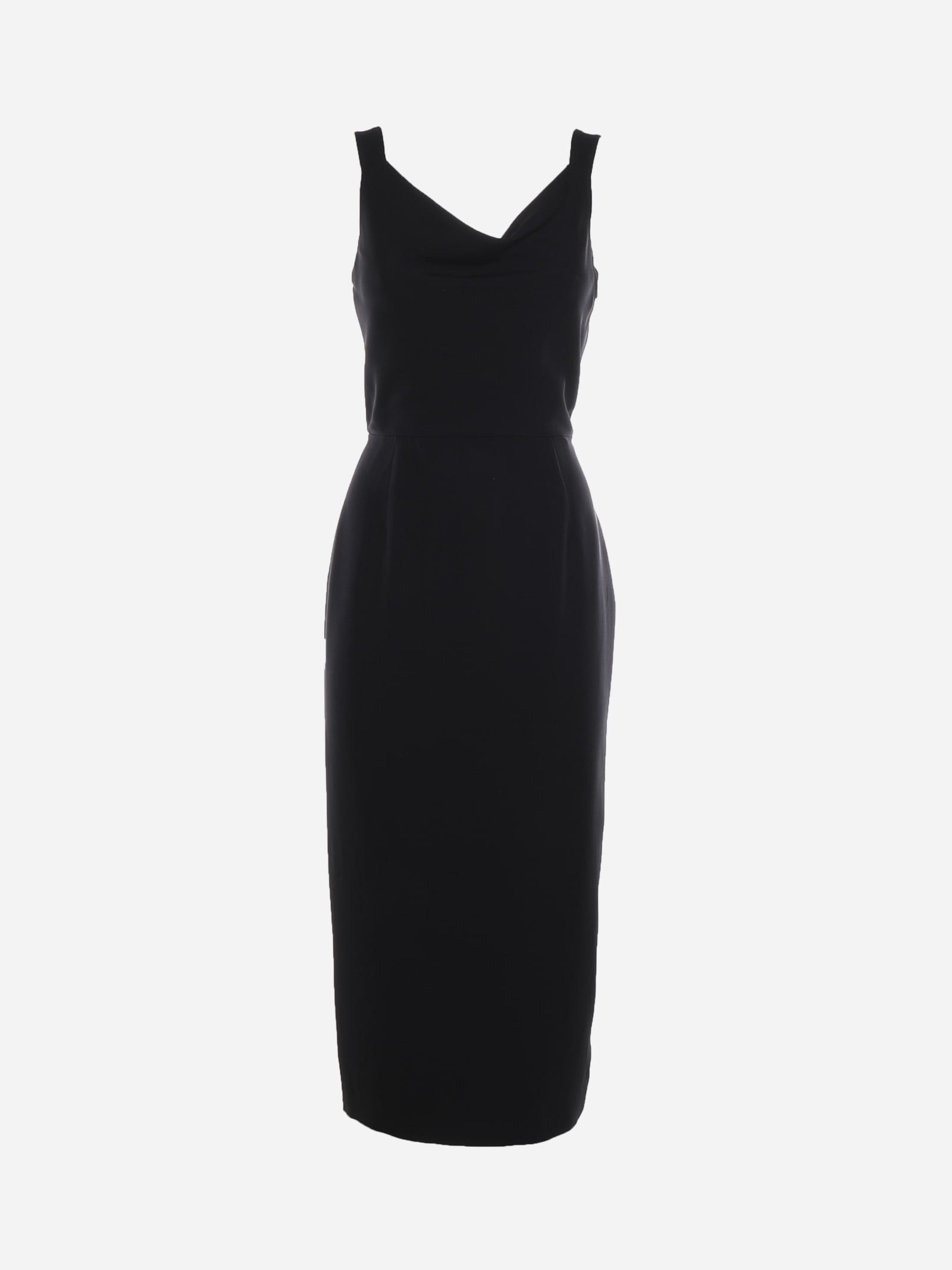 Buy Valentino A-line Dress In Evolution Cady online, shop Valentino with free shipping
