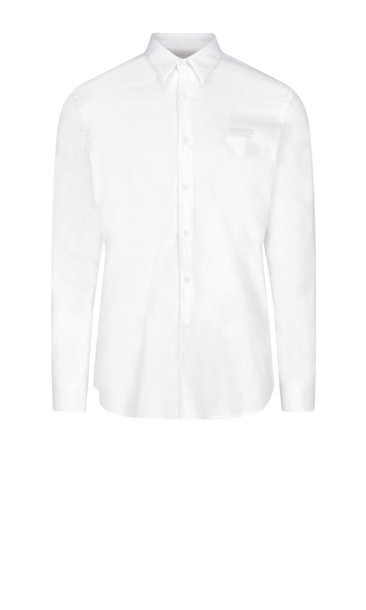 Stretch Design Shirt