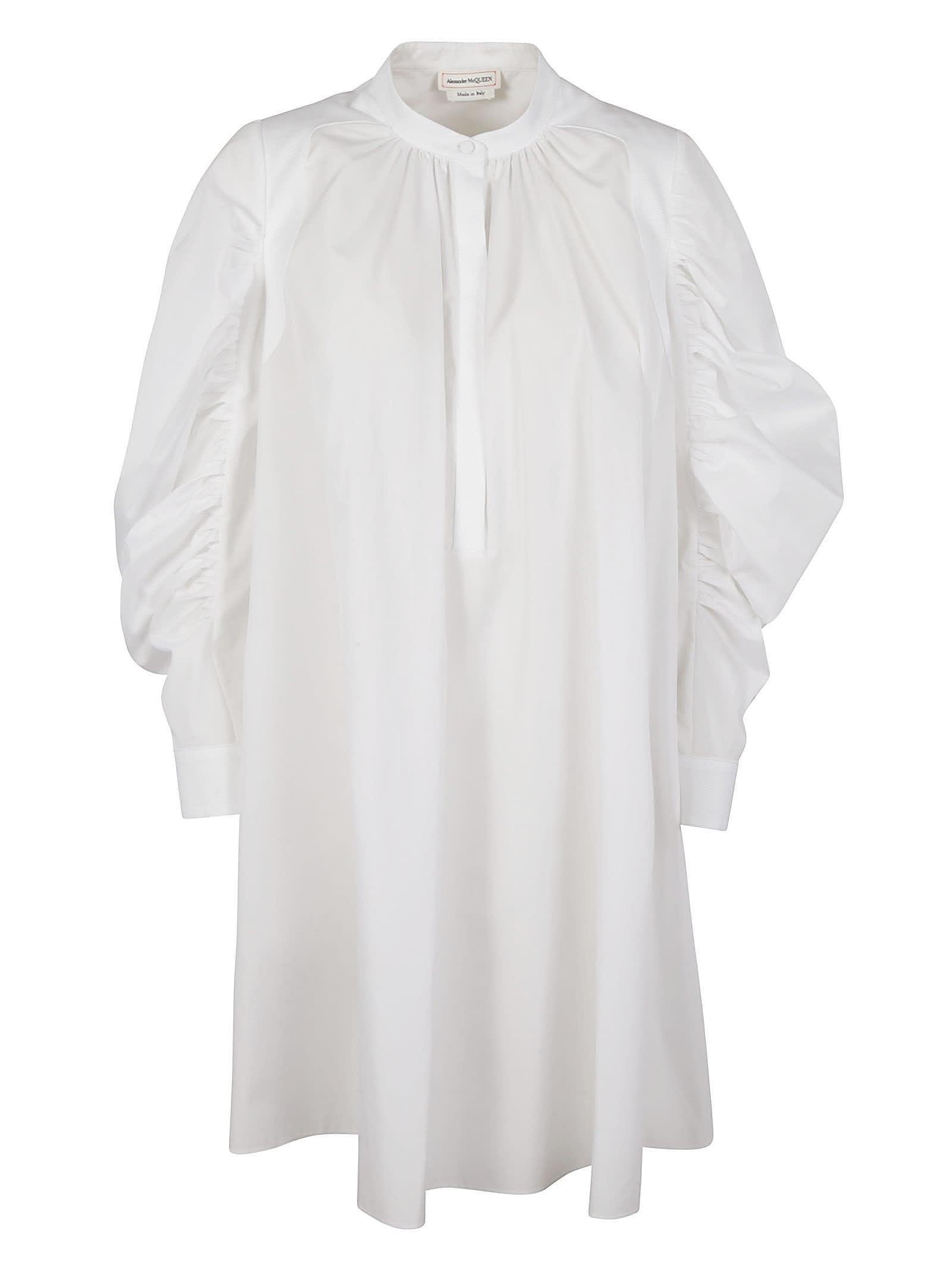 Harness Mini Dress