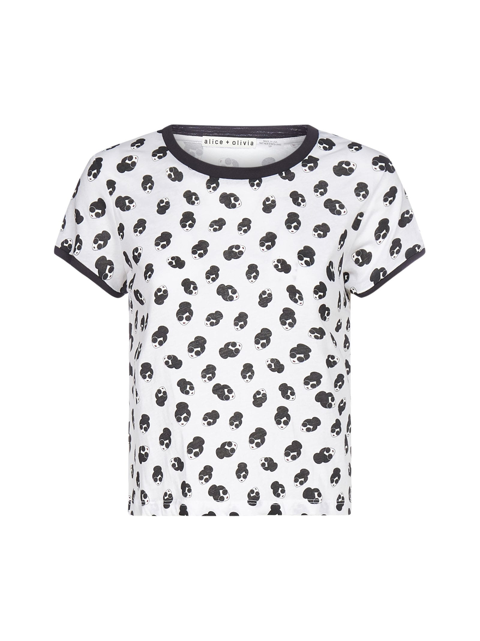Alice And Olivia T-SHIRT