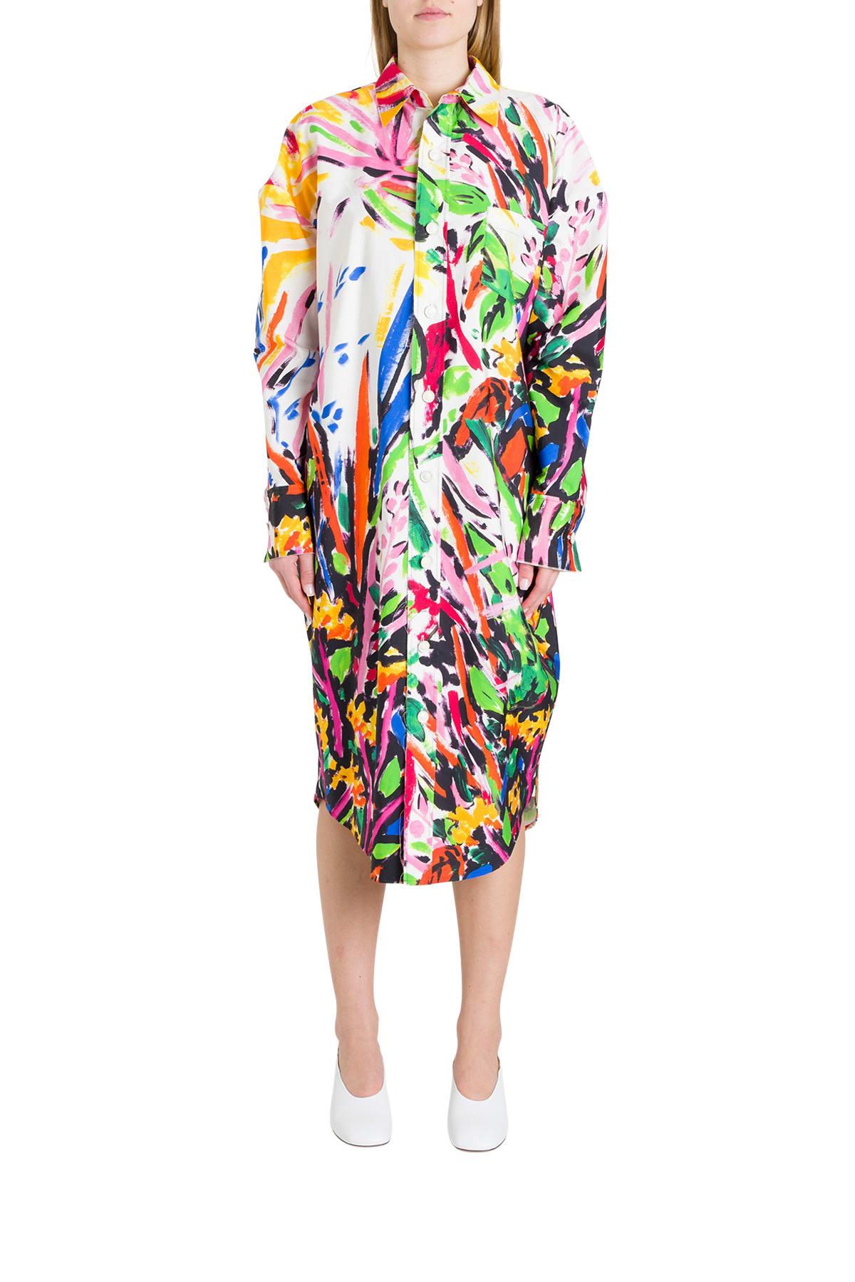 Buy Marni Pinafore Dress online, shop Marni with free shipping