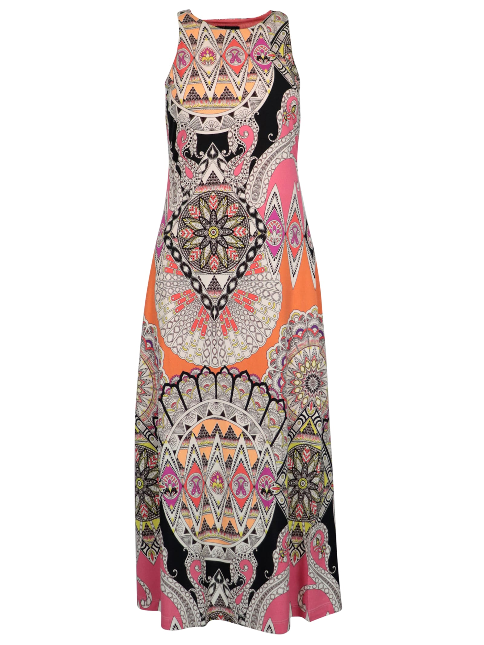 Buy Etro Papavero Dress online, shop Etro with free shipping