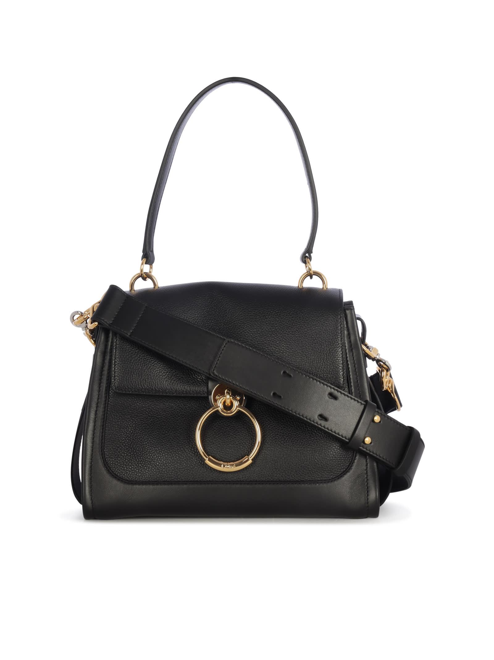 Chloé Tess Shiny Calf from ChloéComposition: 100% Leather