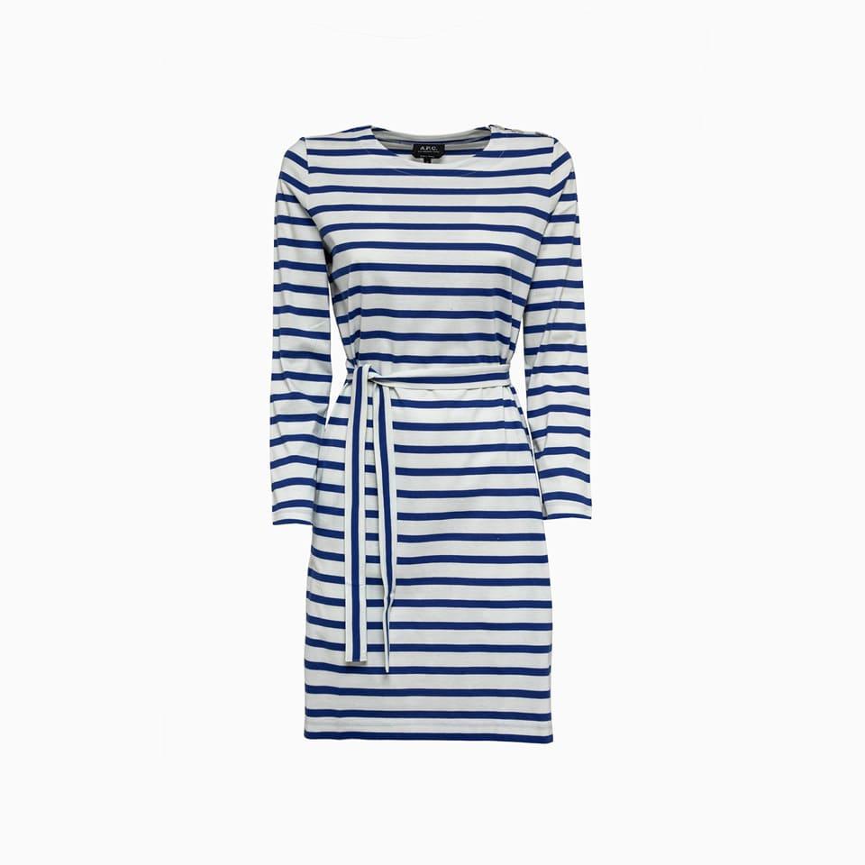 A.p.c. Midi dresses A. P. C. DRESS COENU-F05884