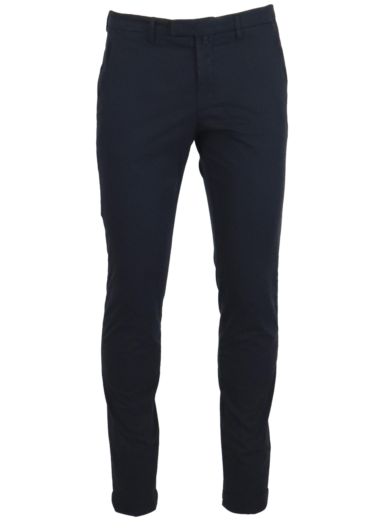 1949 Pantal. Tasca America Trousers