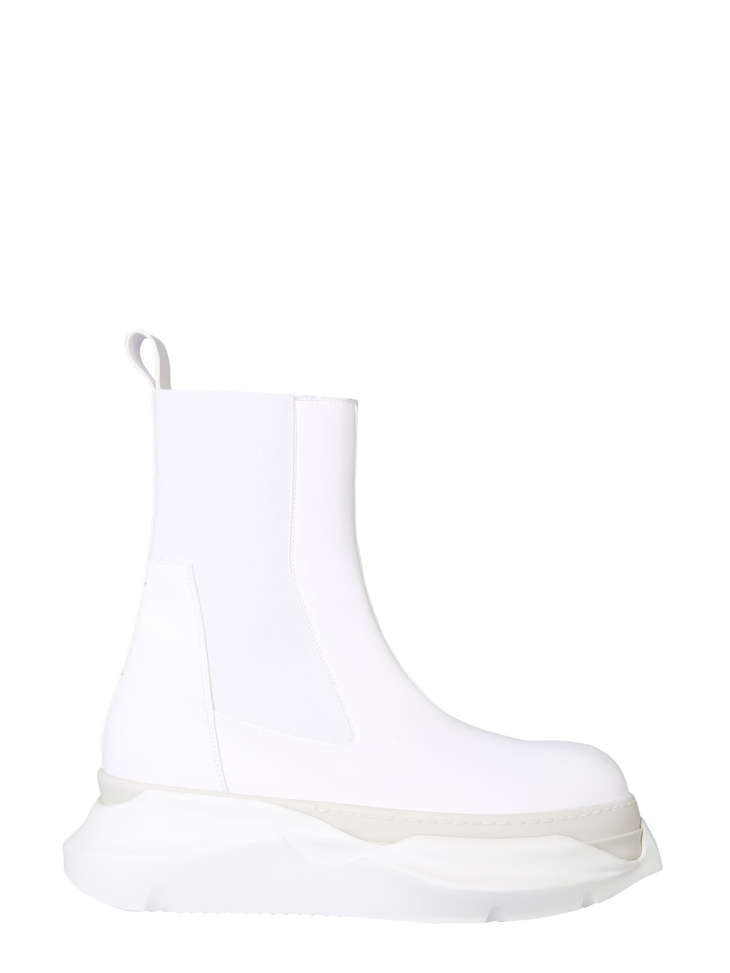DRKSHDW Abstract Boots