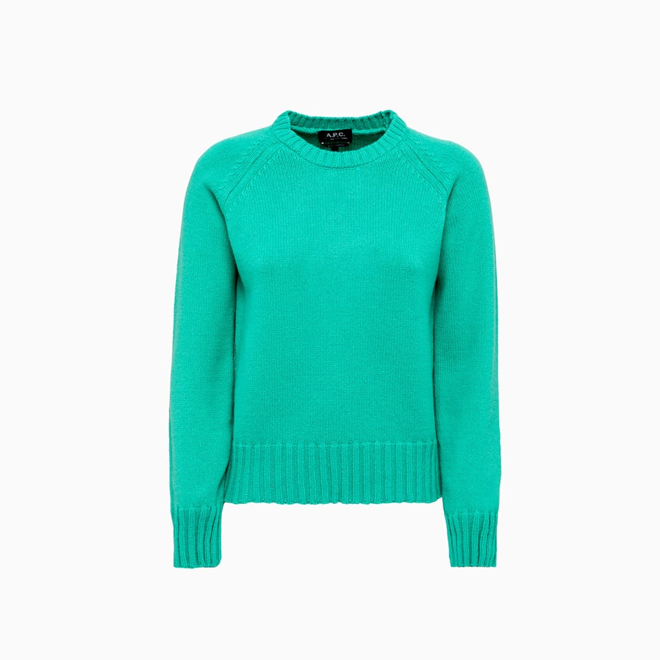 A.p.c. Alyssa Sweater Wvawi-f23965