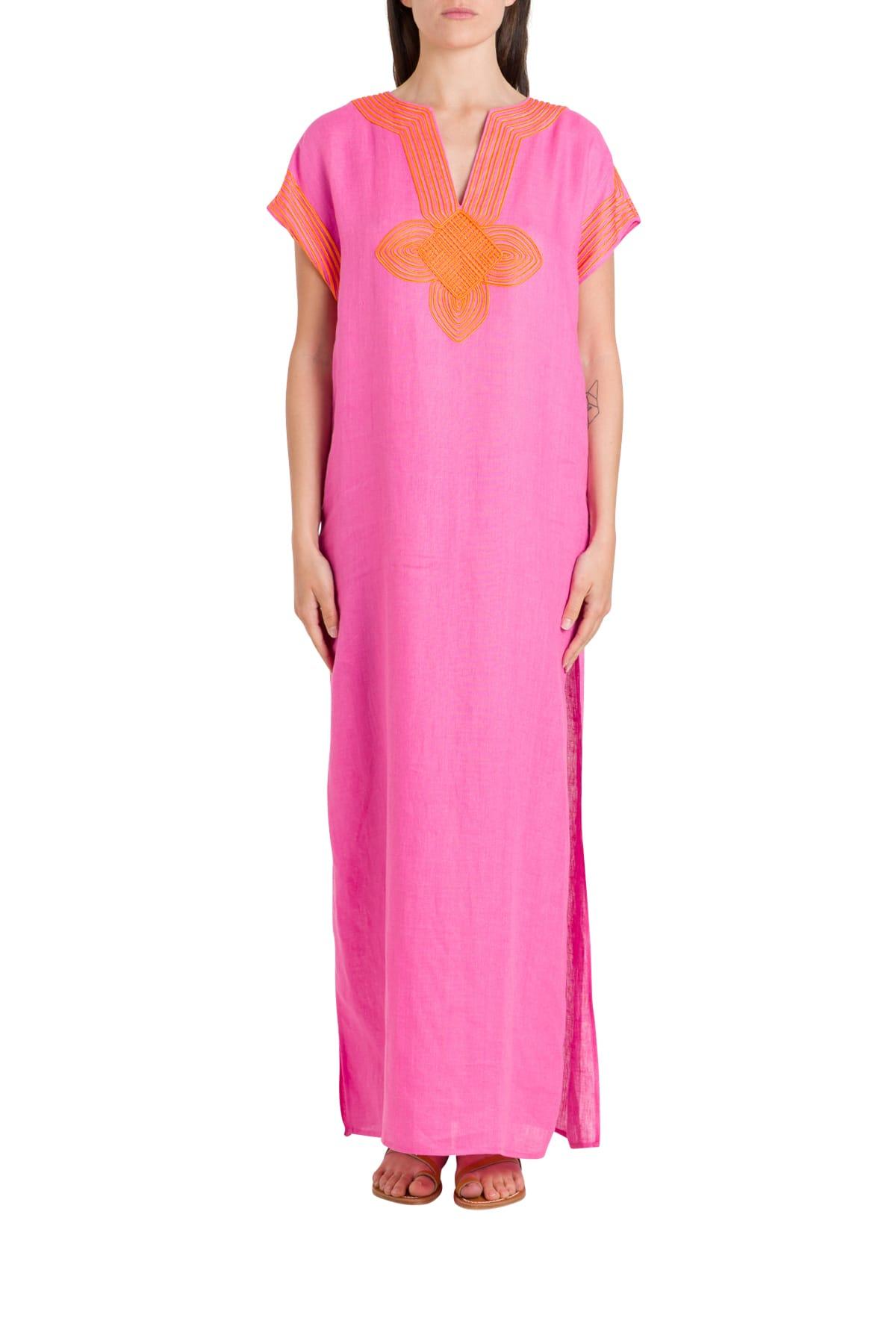 Buy Tory Burch Kaftan Dress online, shop Tory Burch with free shipping