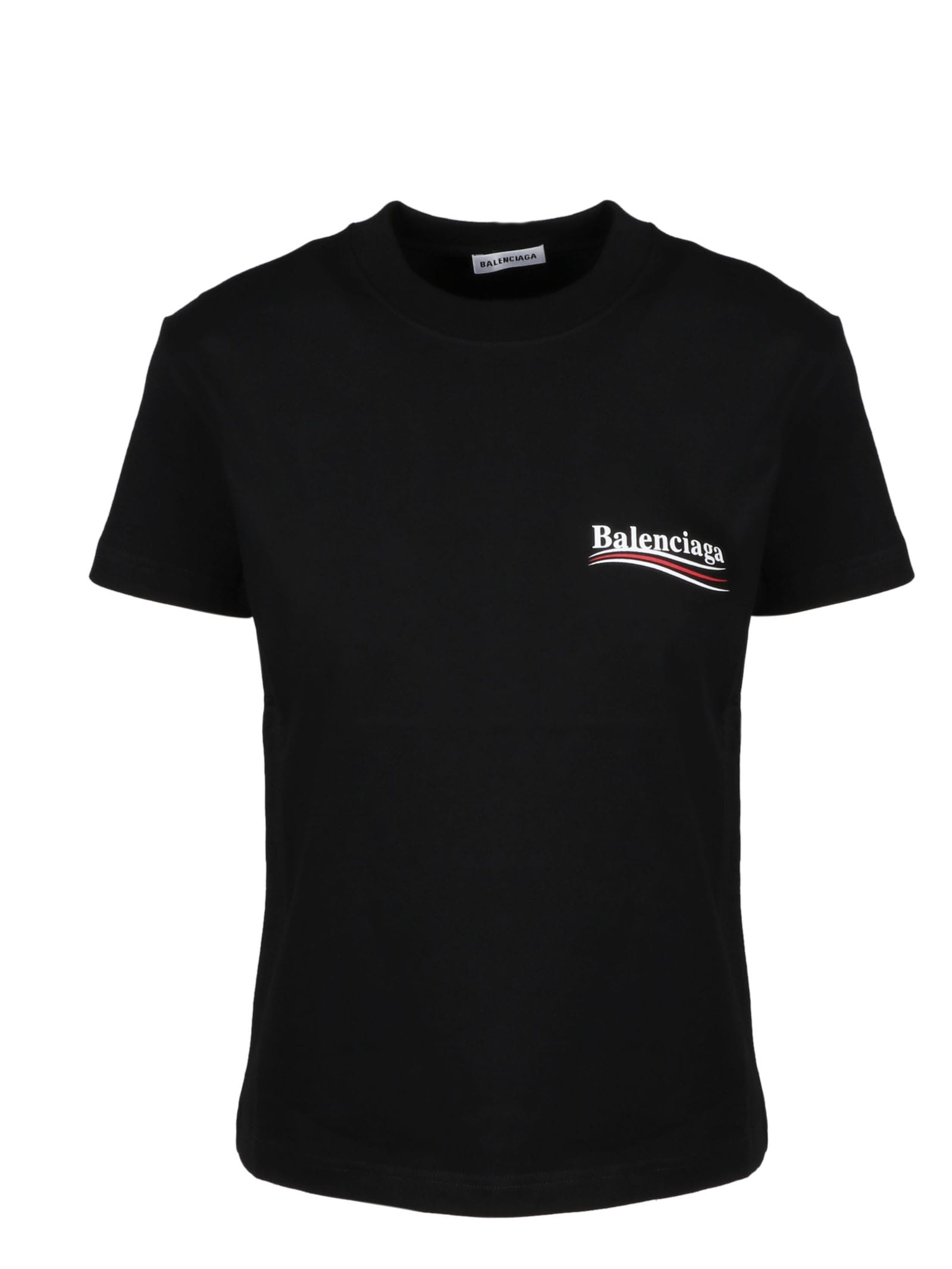 Balenciaga Small Fit T-shirt