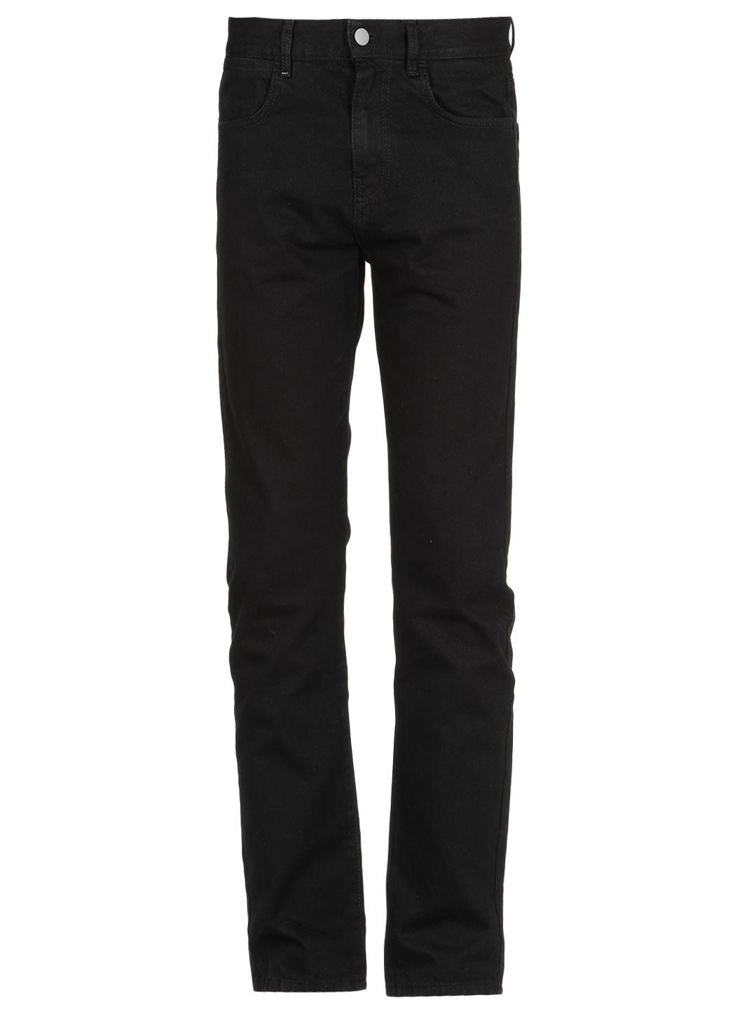 Icon Zero: Cotton Jeans