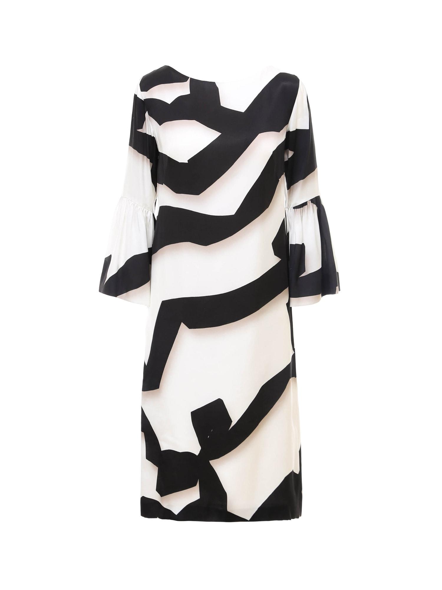 Buy Dries Van Noten Danz Dress online, shop Dries Van Noten with free shipping
