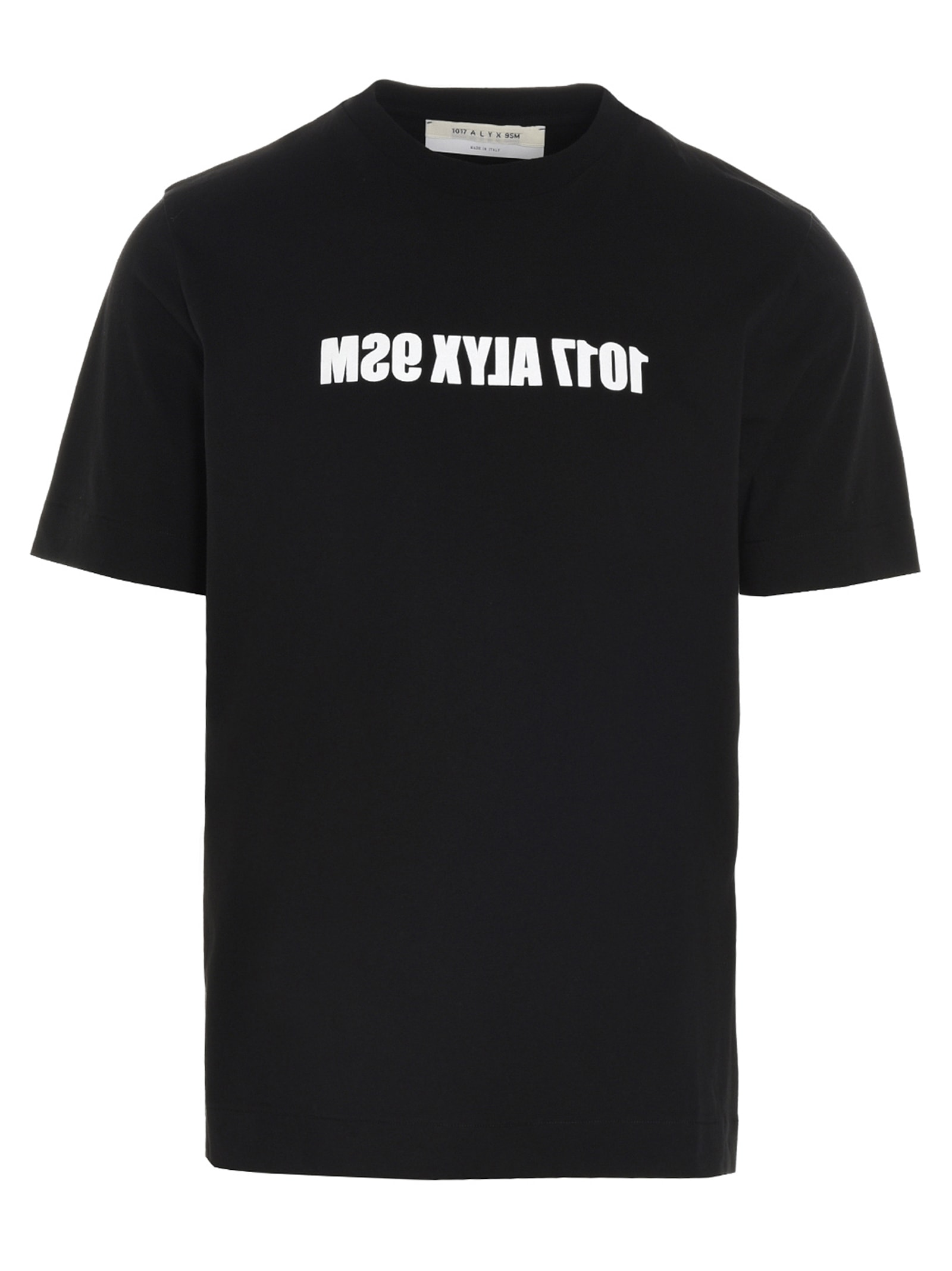 Alyx MIRROR LOGO T-SHIRT