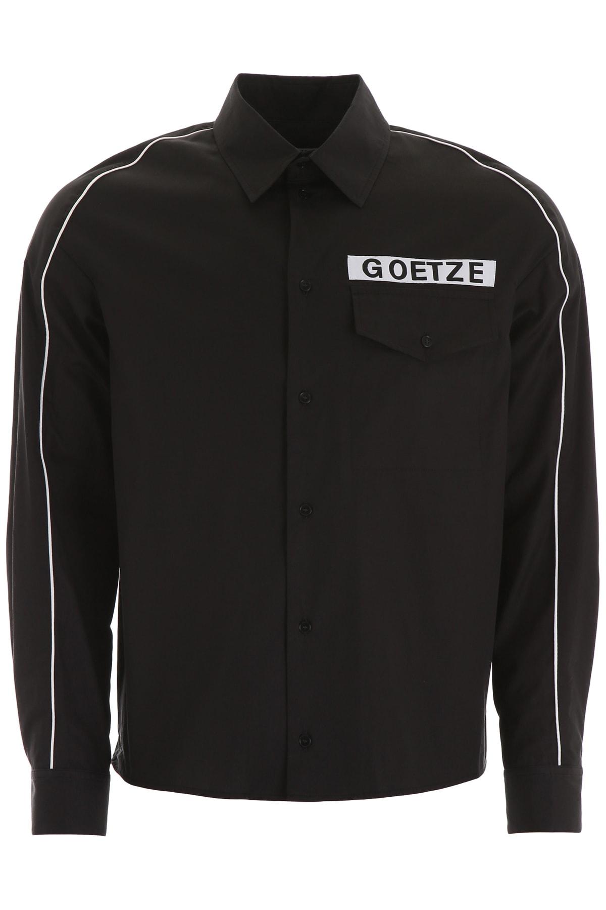 Goetze Vince Shirt