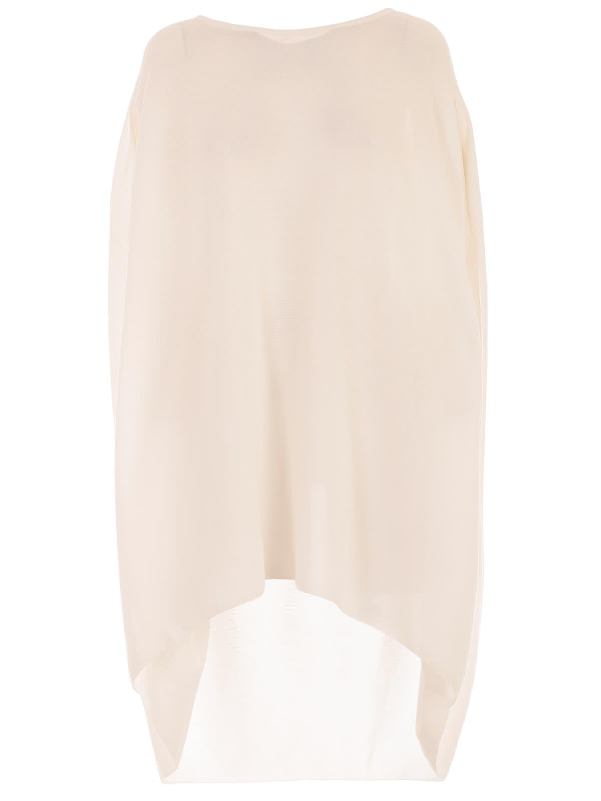 Buy Issey Miyake Dress W/s Tunic Crew Neck Fantasy online, shop Issey Miyake with free shipping