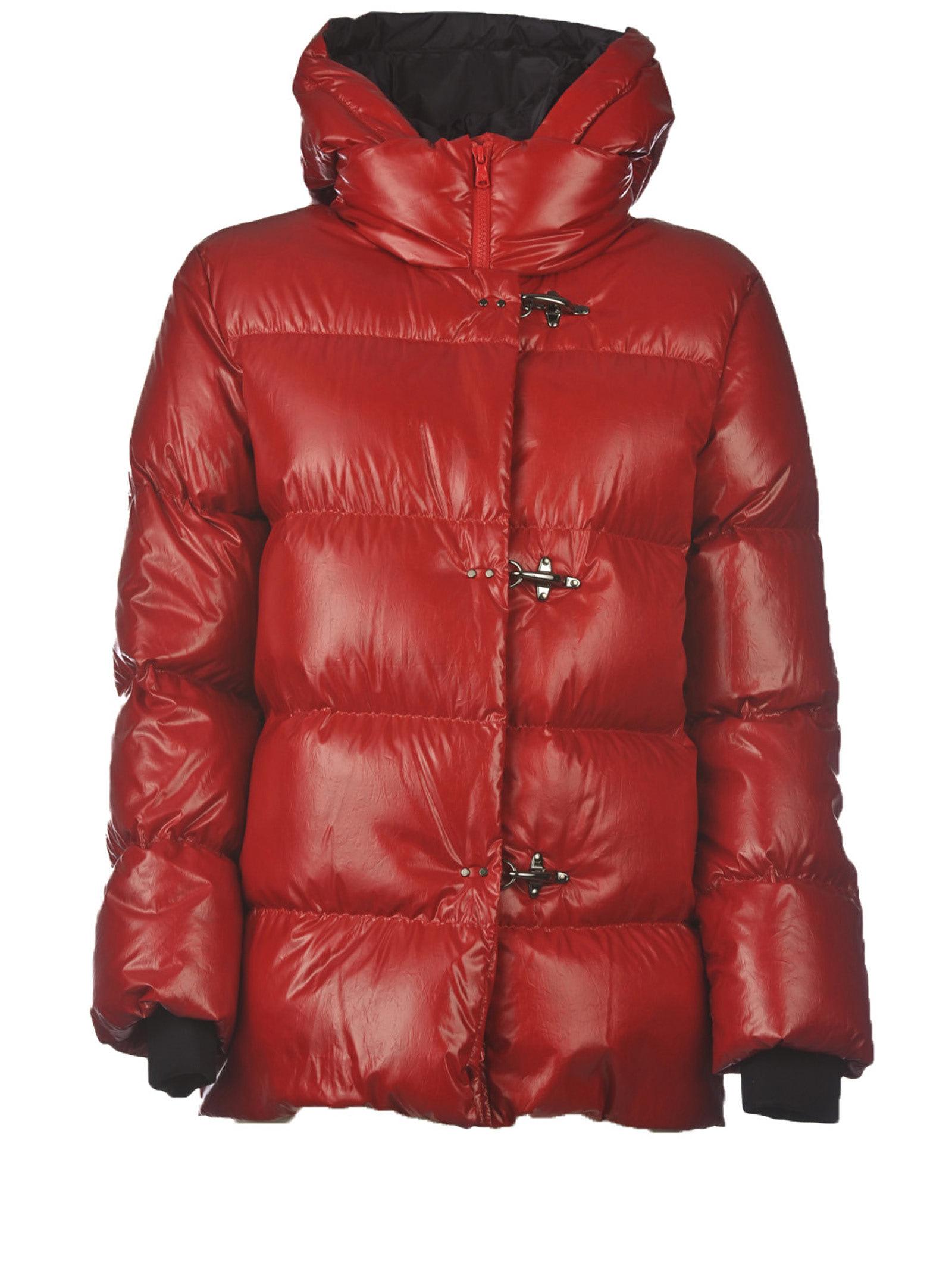 Fay Fay Hooded Down Jacket