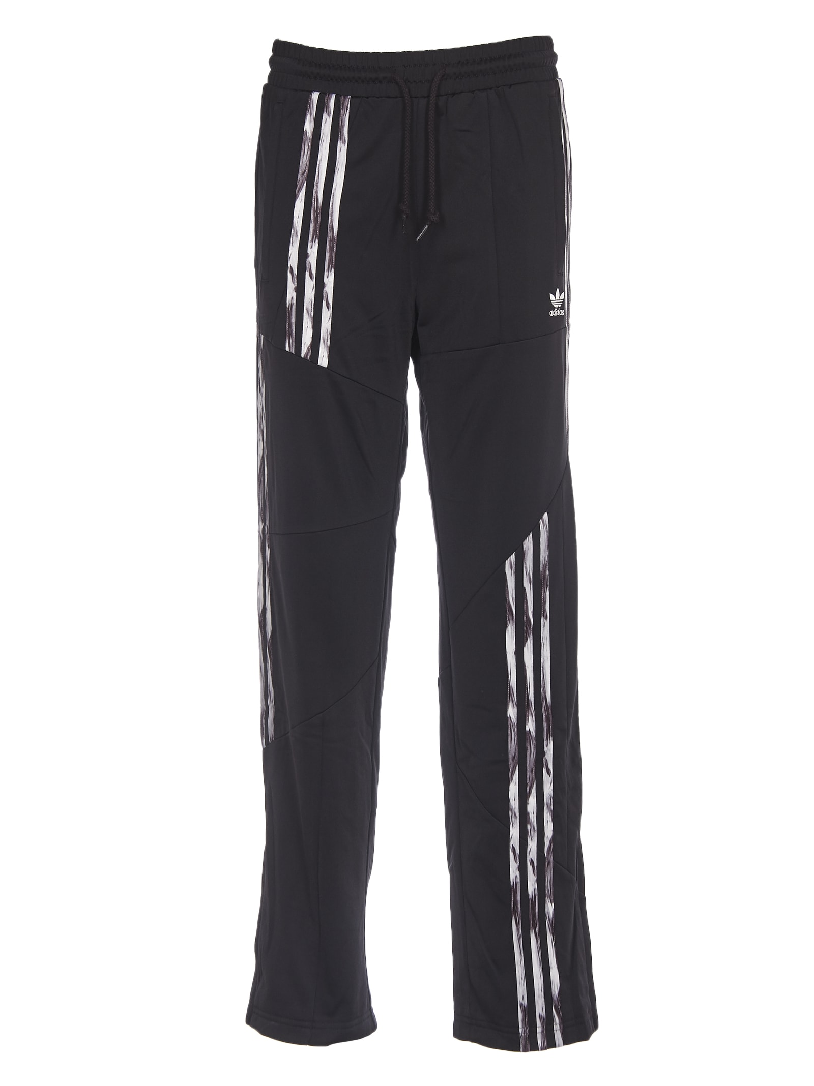 Best price on the market at italist | Adidas Originals Adidas Originals Adidas Originals danielle Cathari Black Trousers