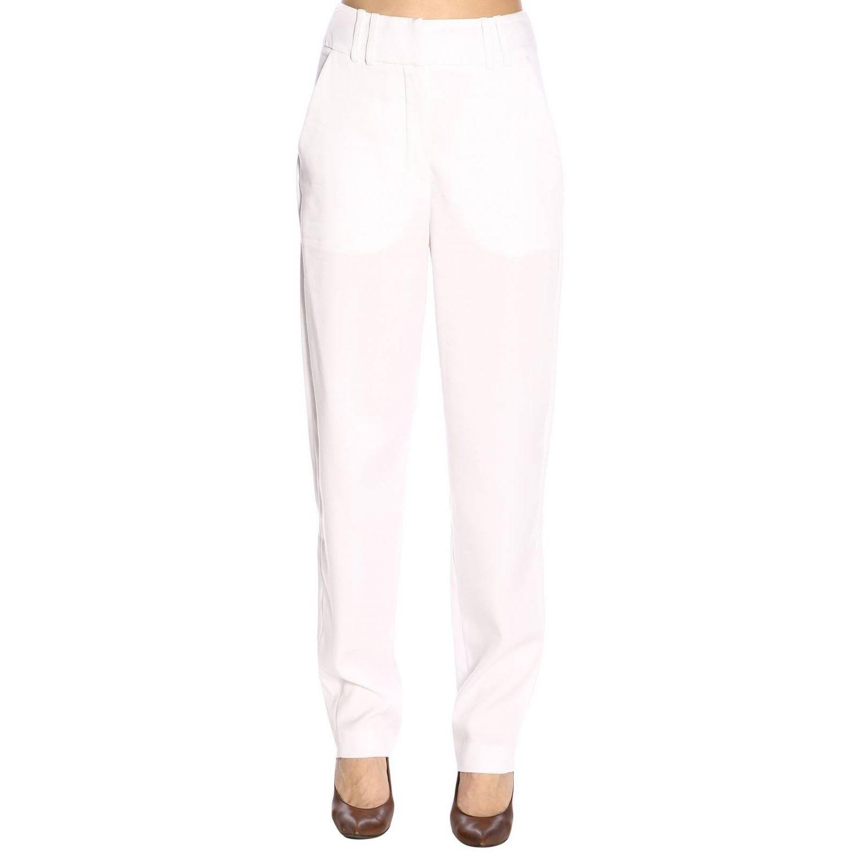 Balmain Pants Pants Women Balmain