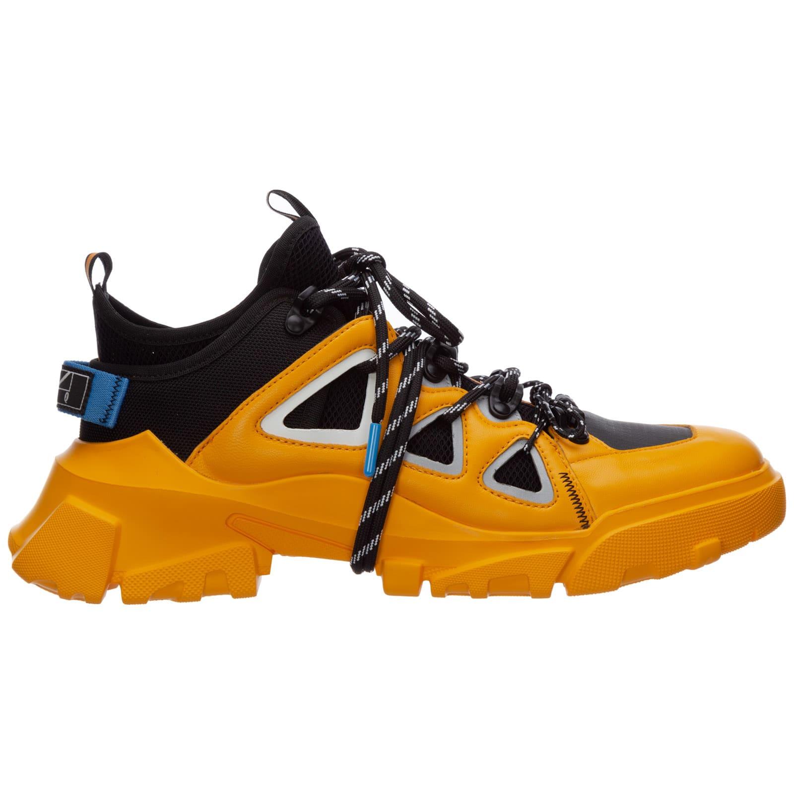 Mcq Alexander Mcqueen Orbyt Sneakers