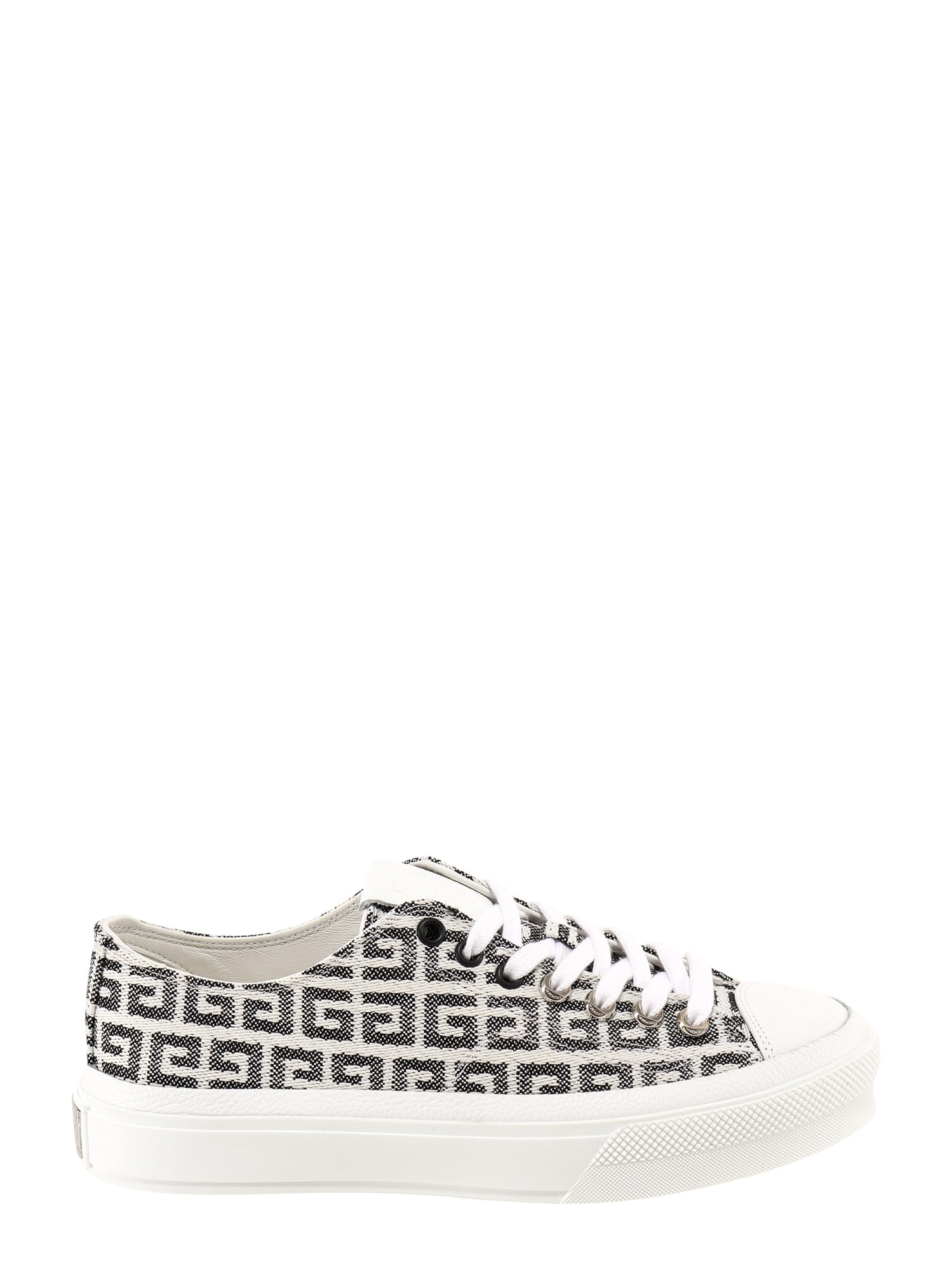 Buy Givenchy City Sneakers online, shop Givenchy shoes with free shipping