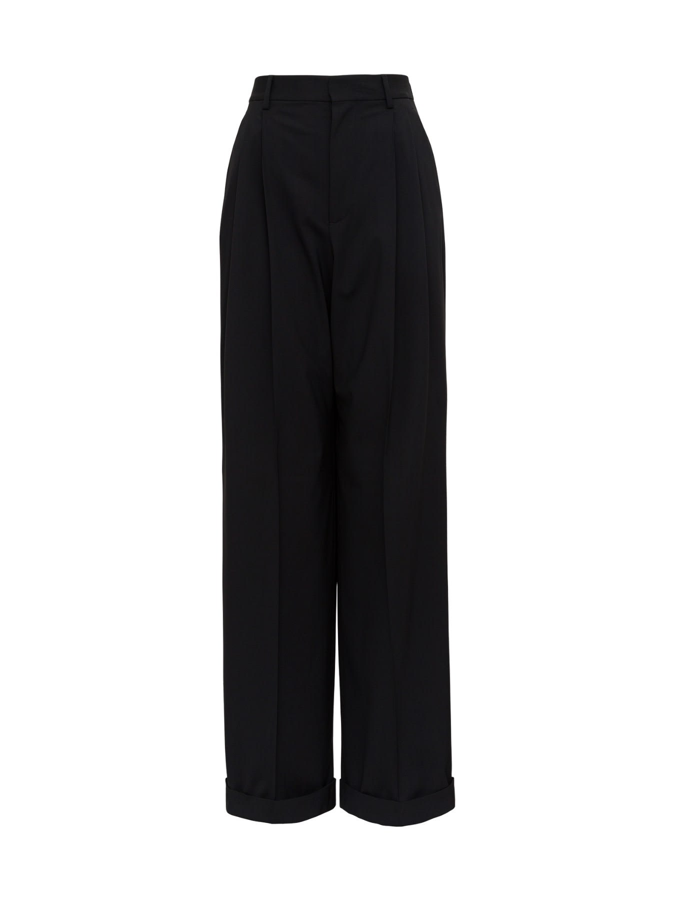 Wide Style Pants