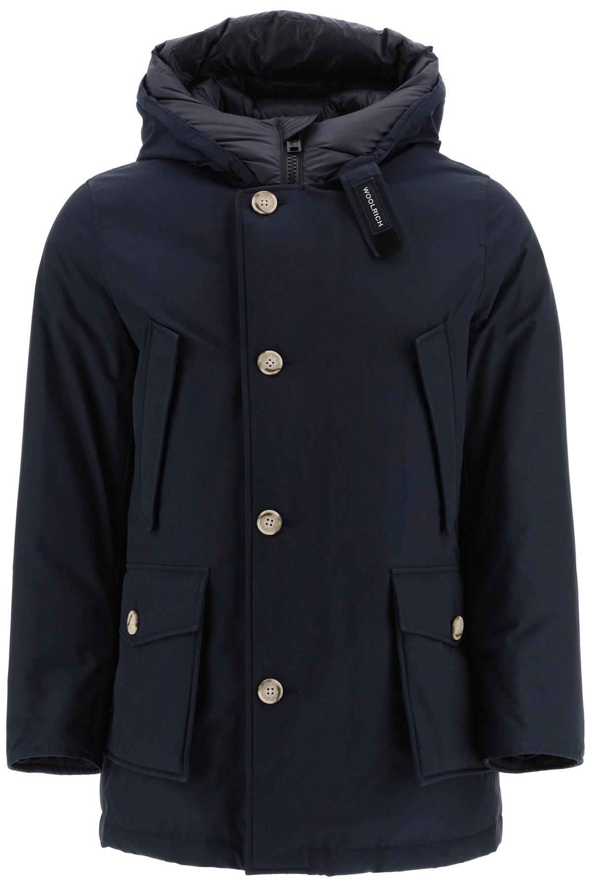 Woolrich ARTIC HOODED PARKA