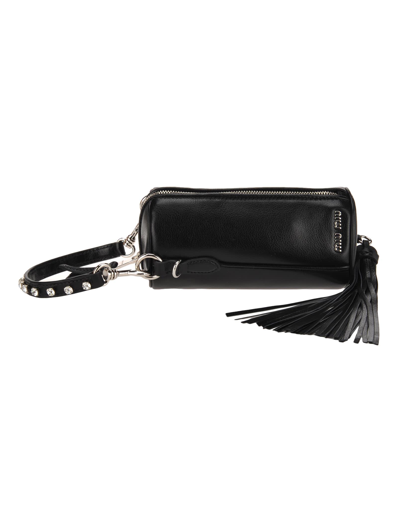 Miu Miu Cylinder Bag