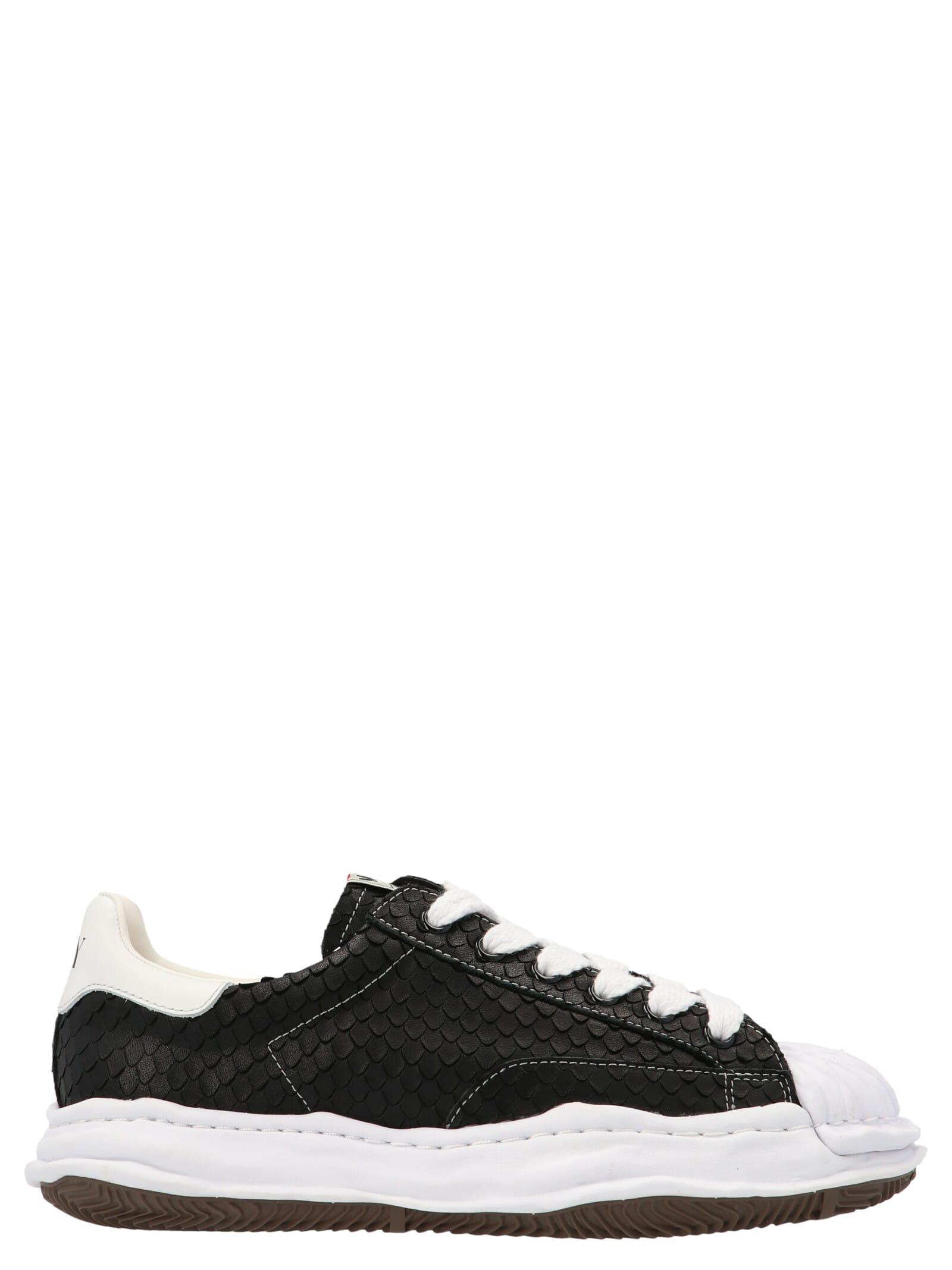 blakey Low Shoes