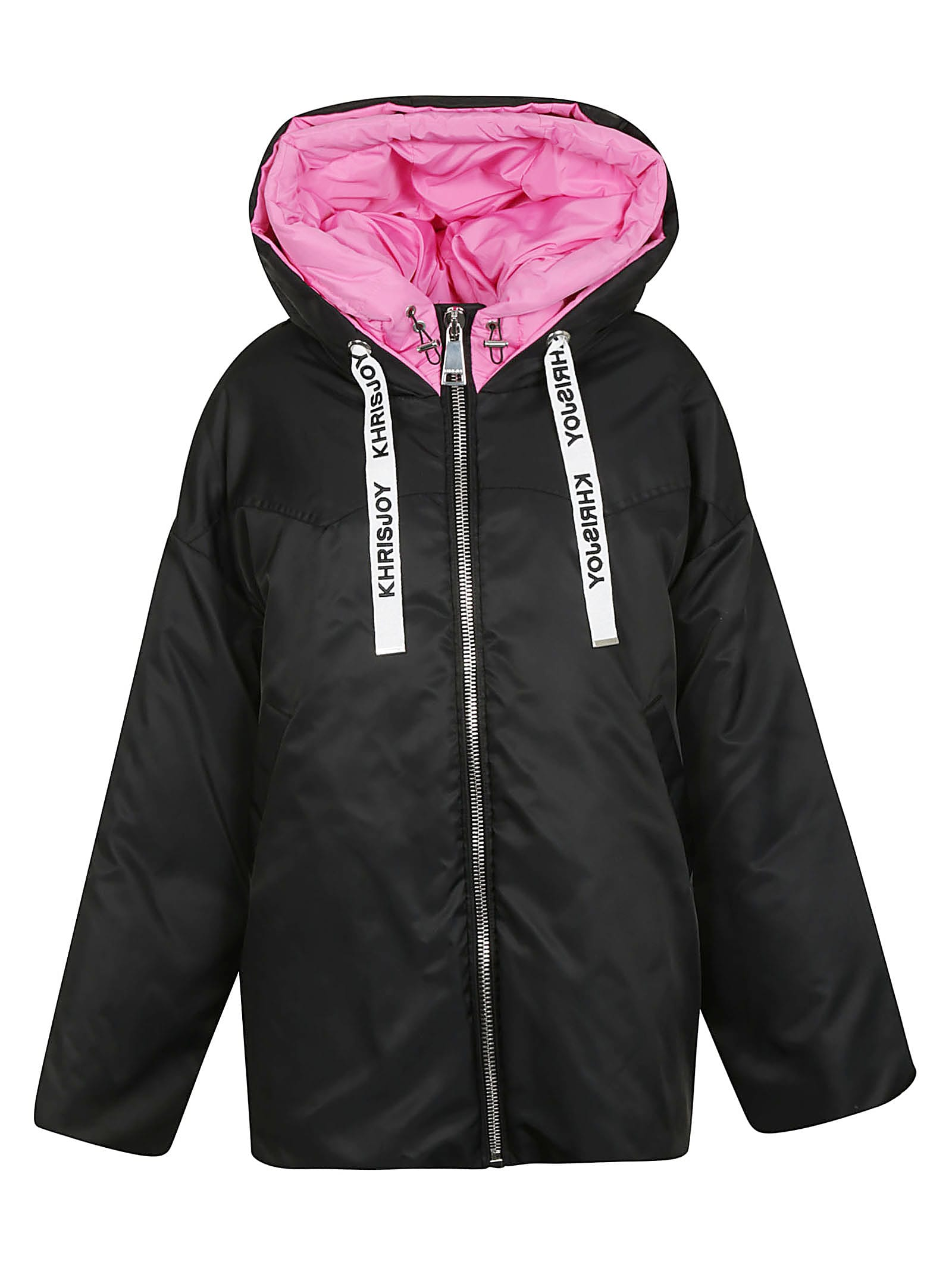 Khrisjoy New Joy Puffer Jacket