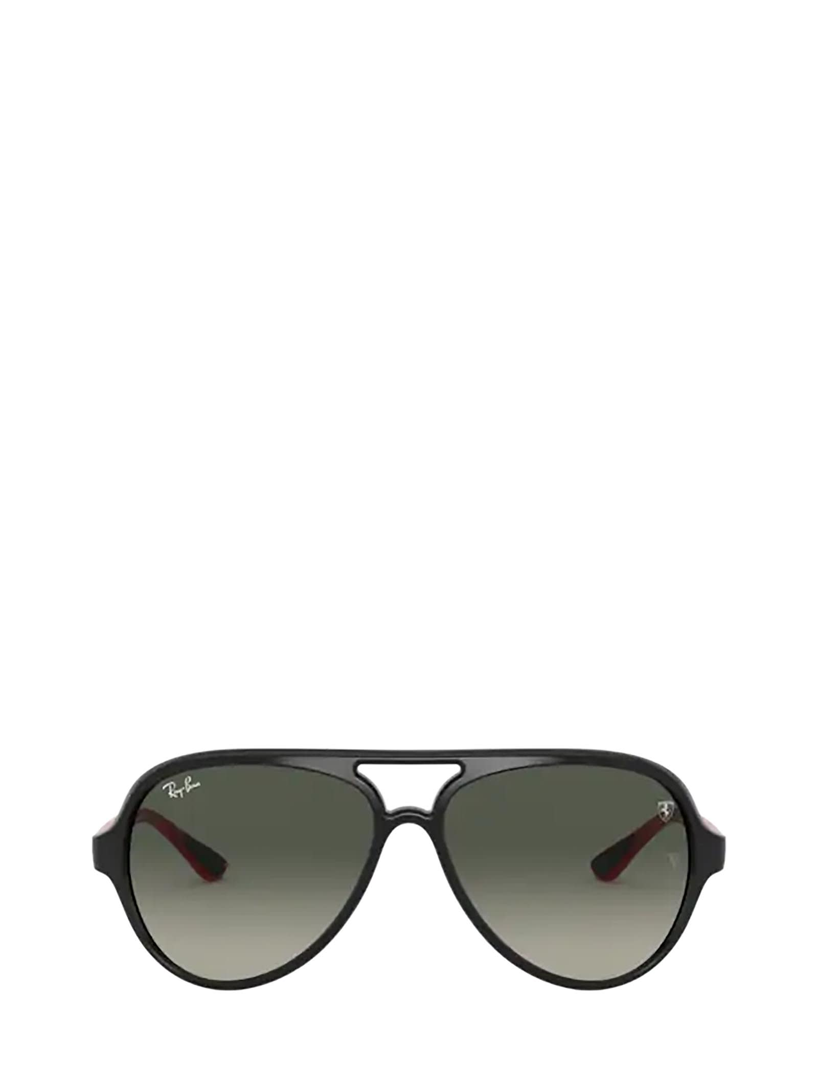 Ray-Ban Ray-ban Rb4125m Black Sunglasses