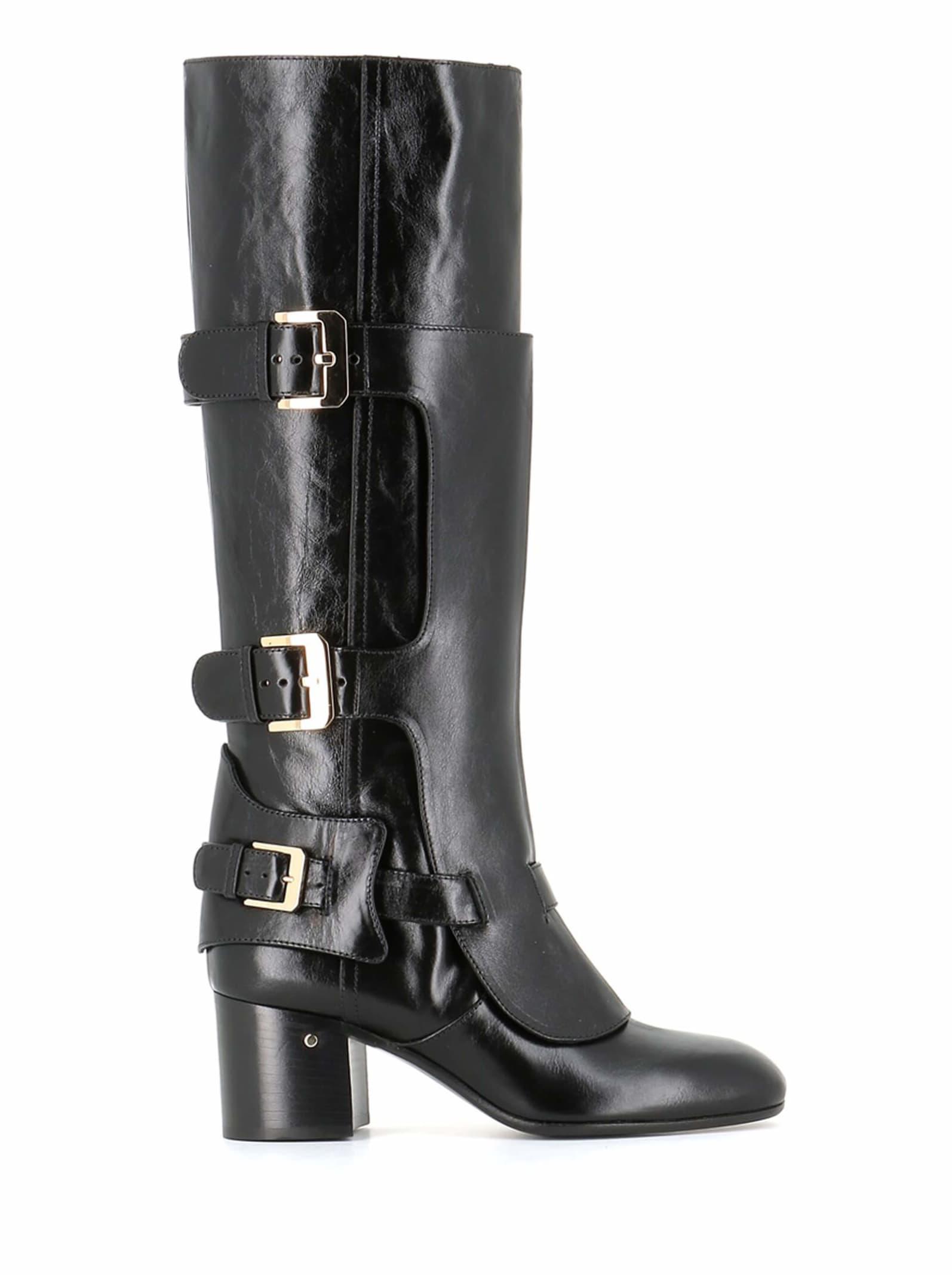 Boot Benji