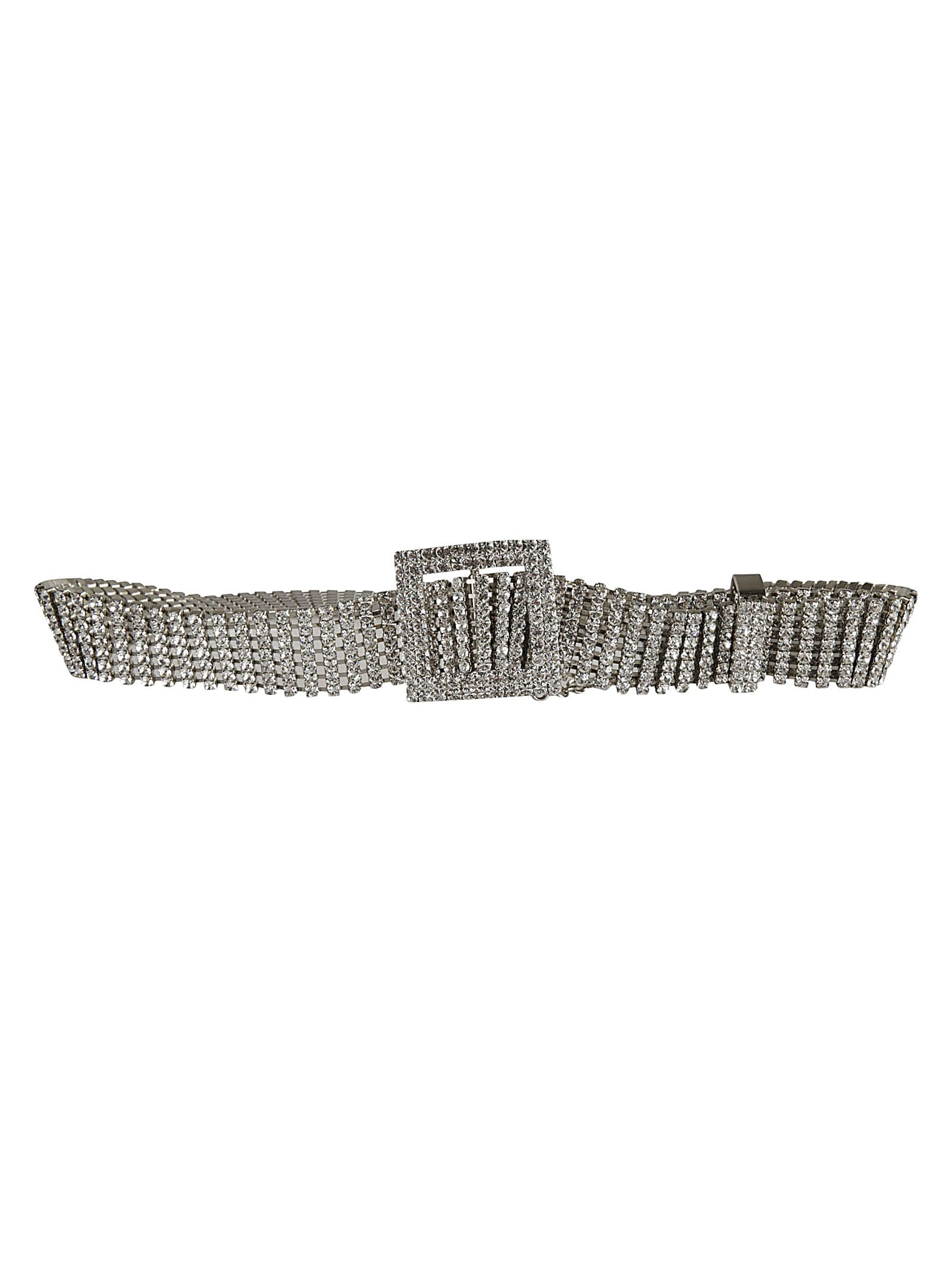 Kate Cate Crystal Embellished Belt