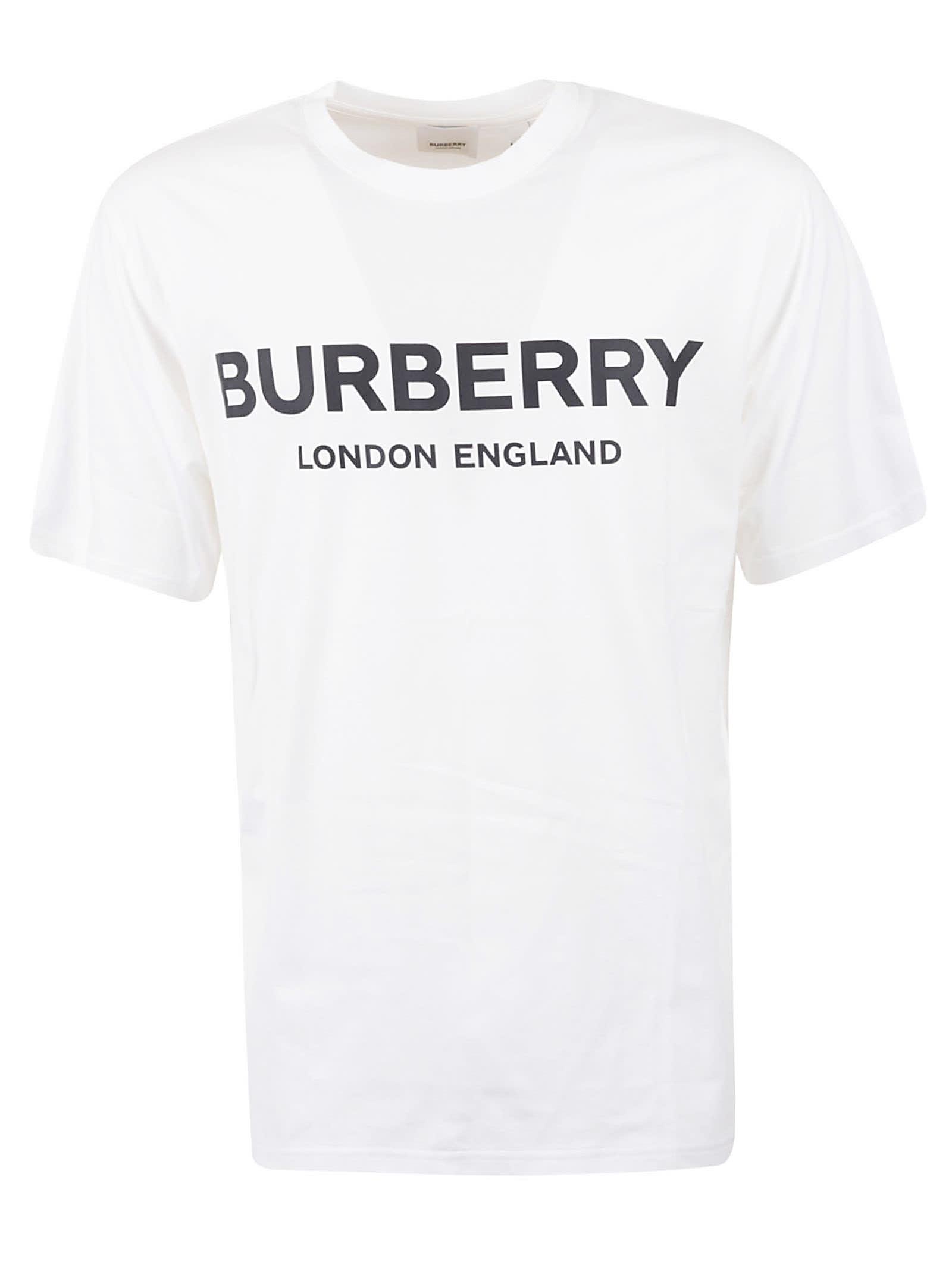 Burberry Chest Logo T-shirt